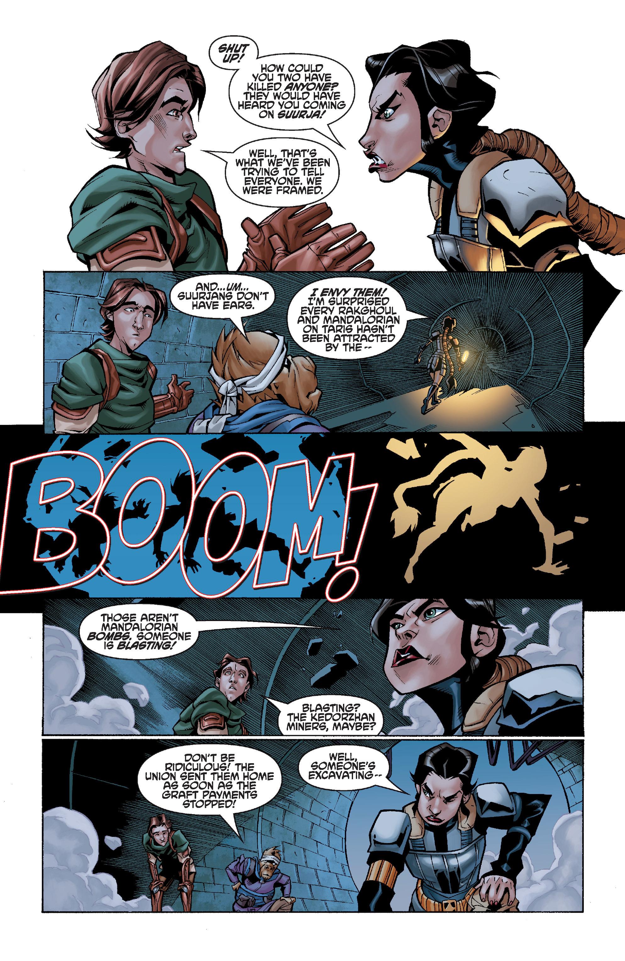 Read online Star Wars Omnibus comic -  Issue # Vol. 32 - 161