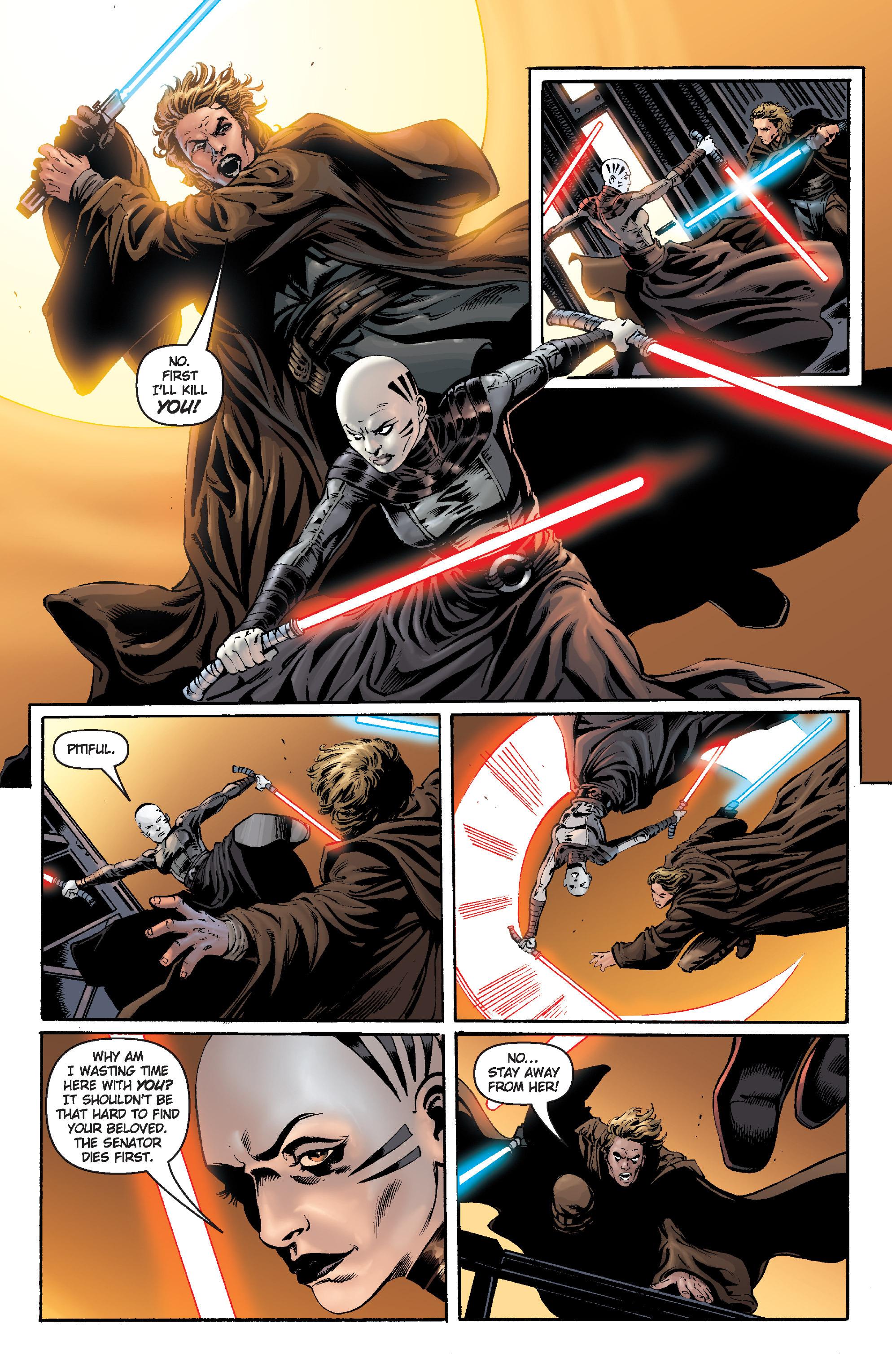 Read online Star Wars Omnibus comic -  Issue # Vol. 26 - 65
