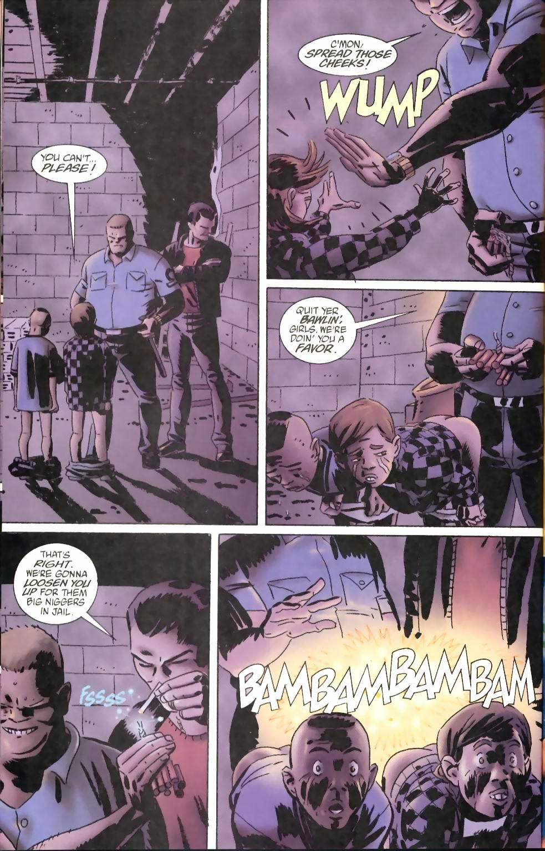 Read online Flinch comic -  Issue #13 - 20