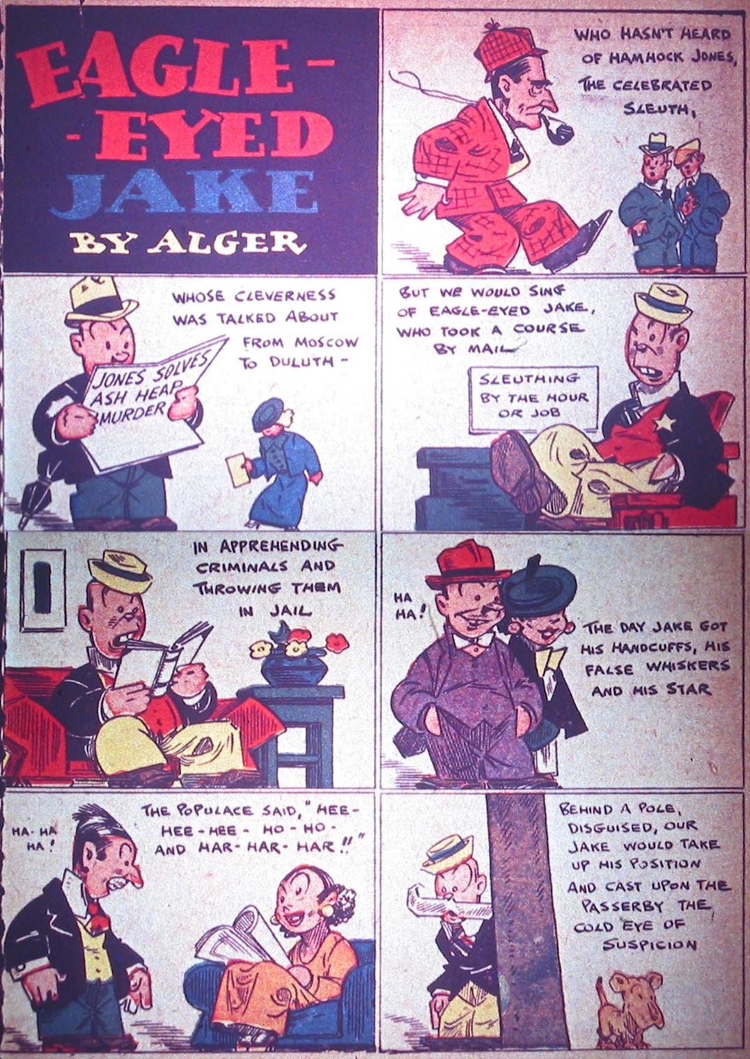 Read online Detective Comics (1937) comic -  Issue #1 - 44
