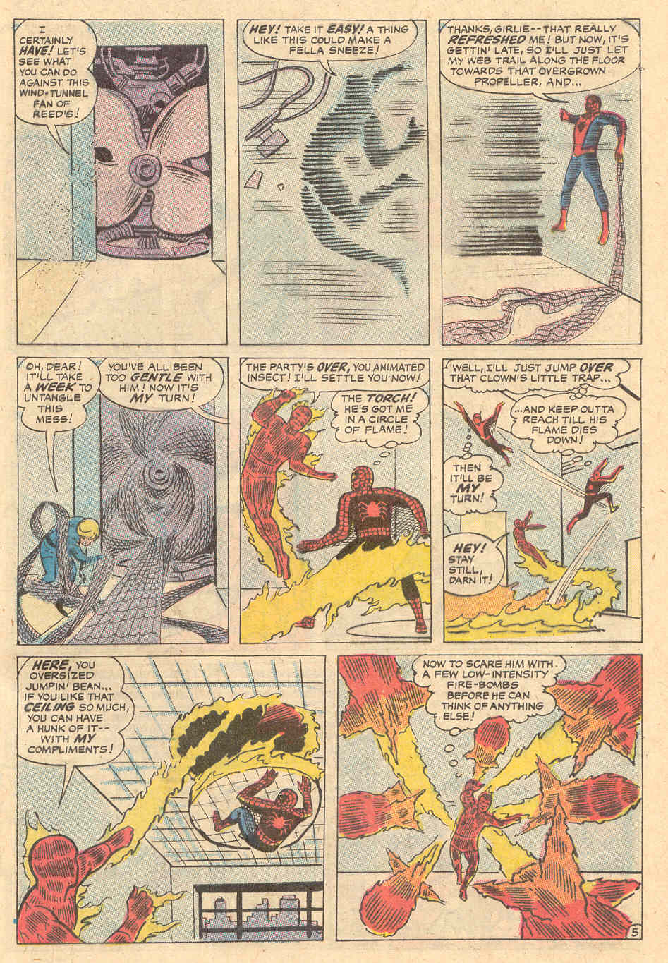The Amazing Spider-Man (1963) _Annual_6 Page 46