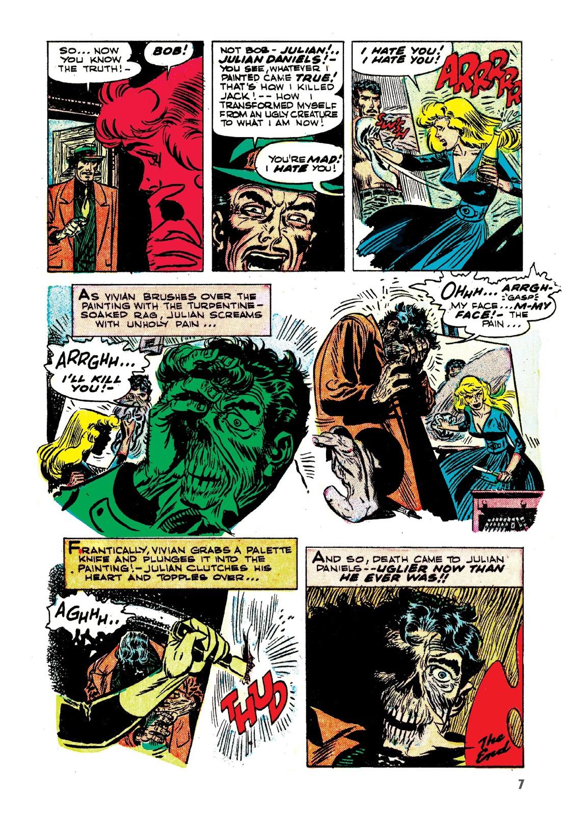 Read online The Joe Kubert Archives comic -  Issue # TPB (Part 1) - 18