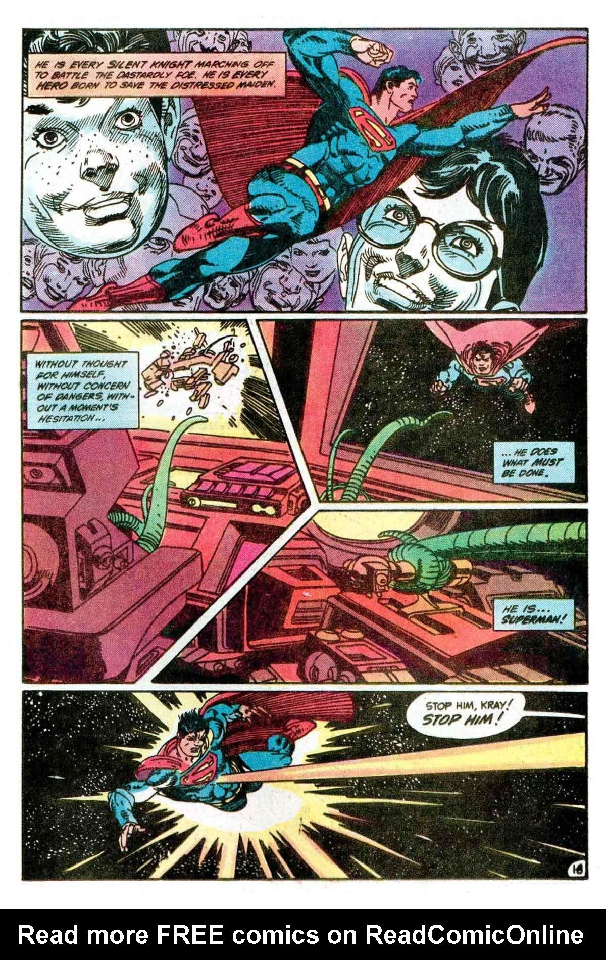Action Comics (1938) 554 Page 18