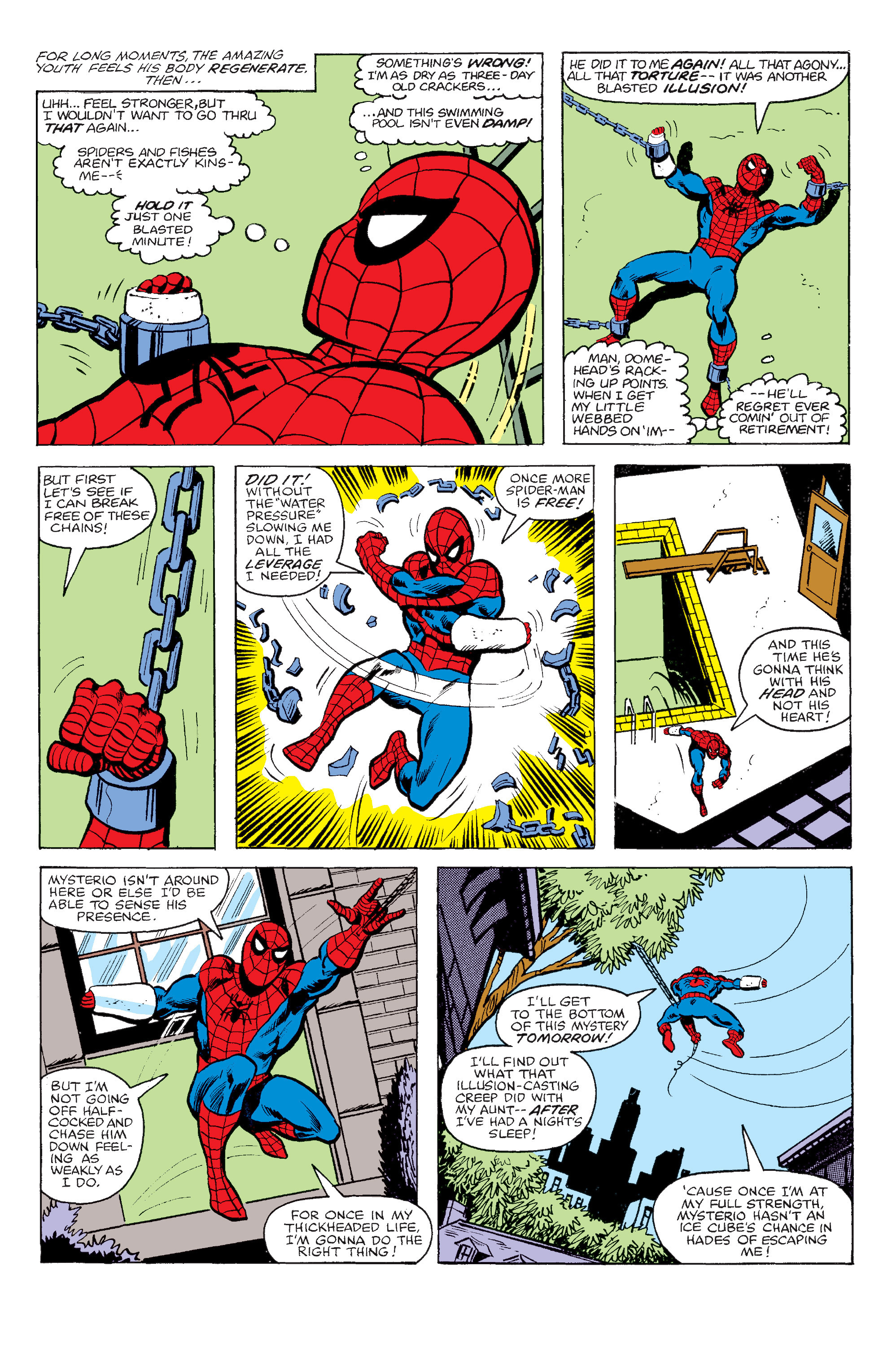 The Amazing Spider-Man (1963) 199 Page 6