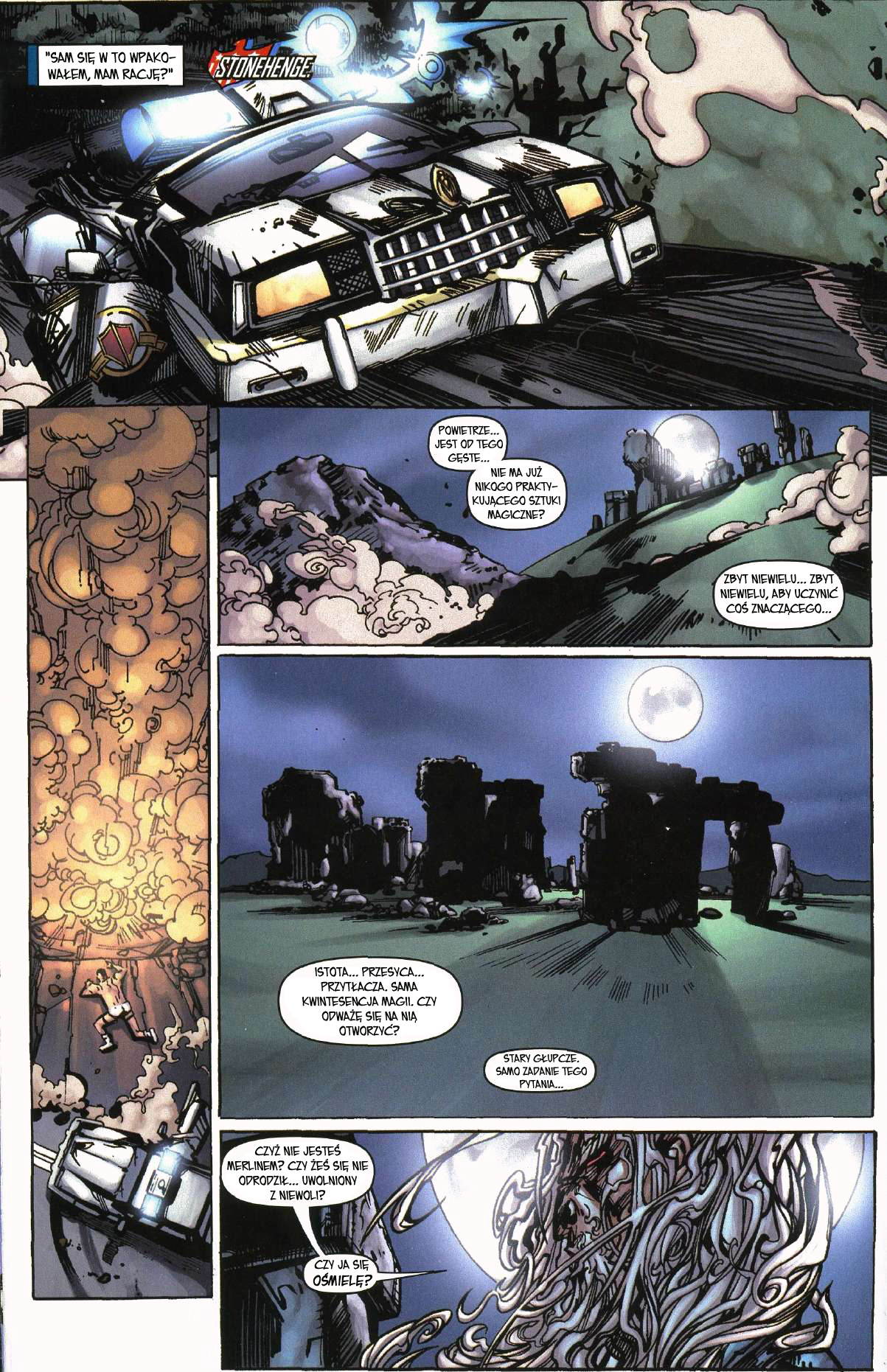 Read online Nick Fury's Howling Commandos comic -  Issue #2 - 10