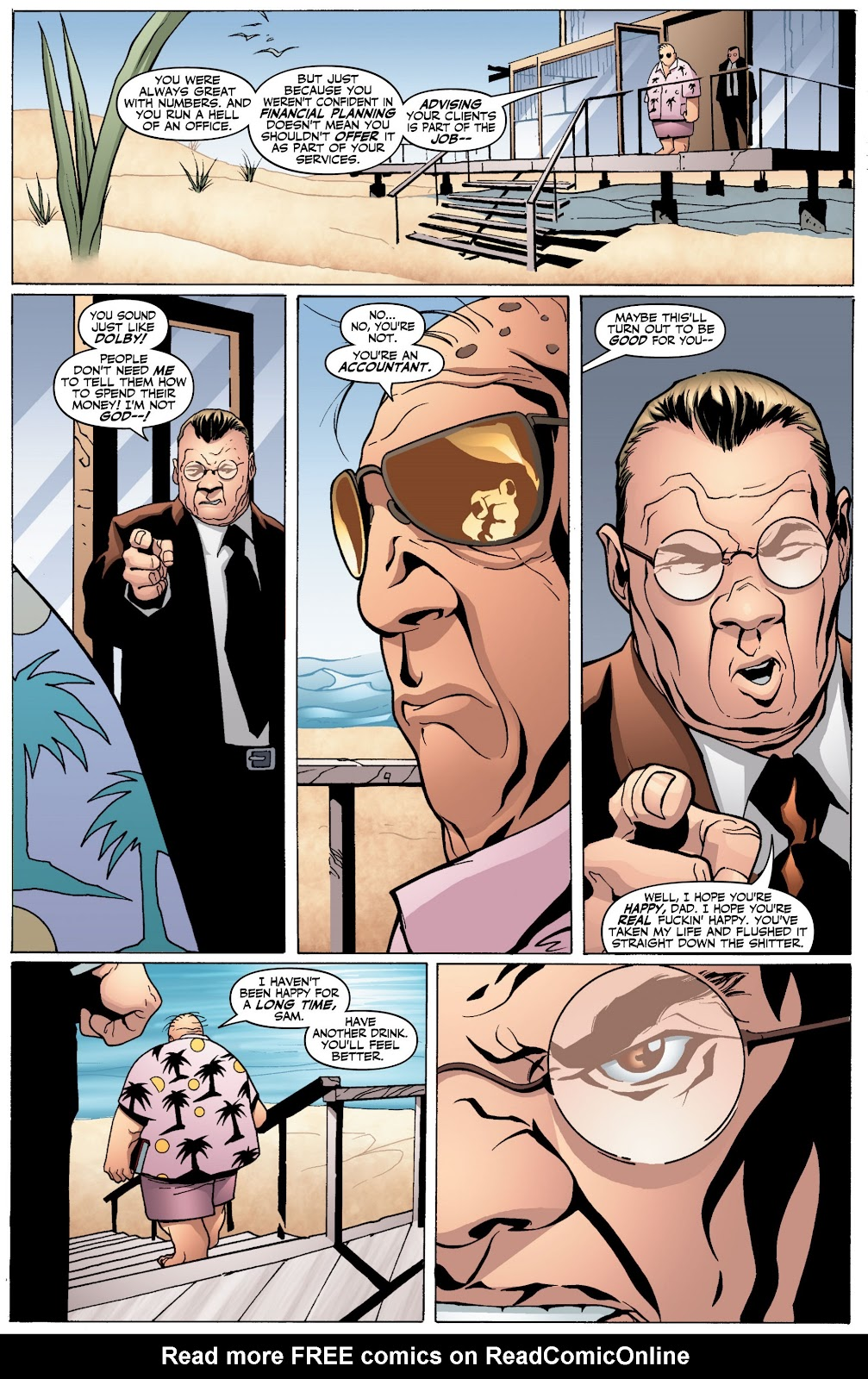 Wildcats Version 3.0 Issue #11 #11 - English 5