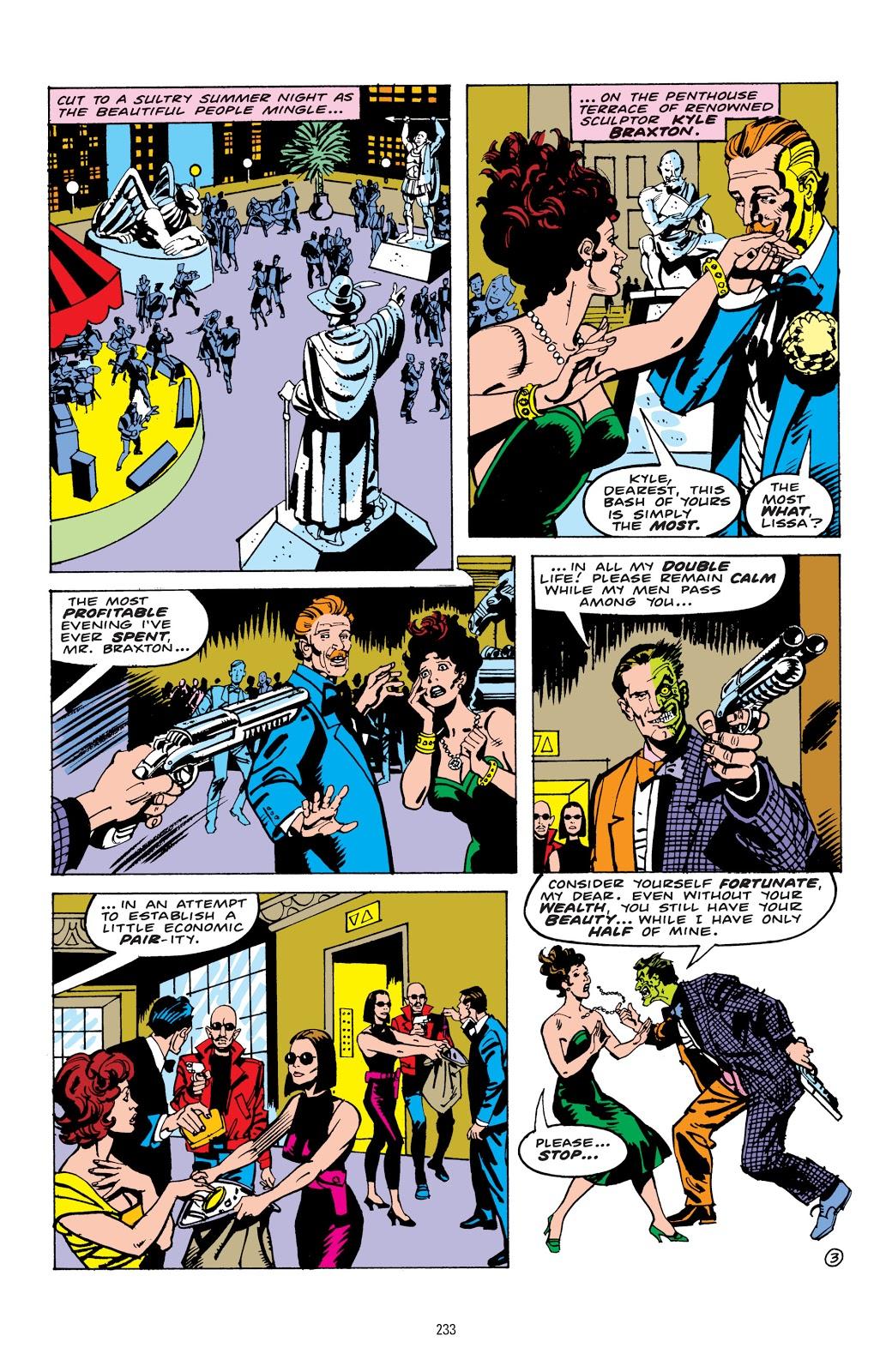 Read online Detective Comics (1937) comic -  Issue # _TPB Batman - The Dark Knight Detective 1 (Part 3) - 33