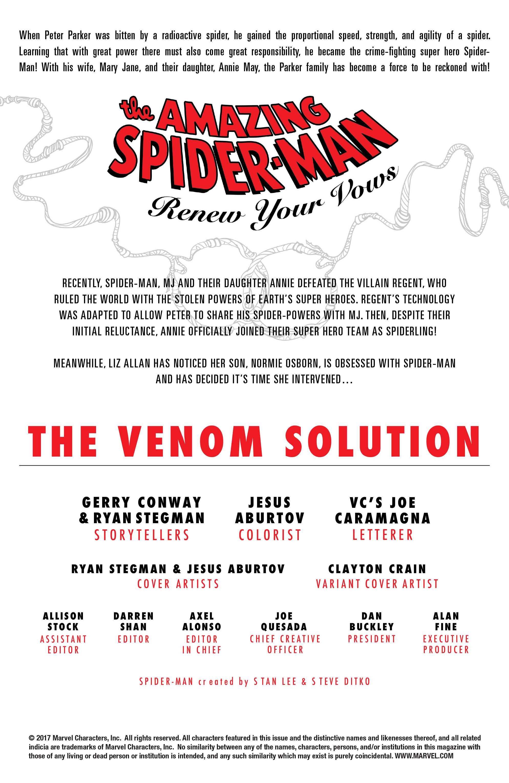 Read online Amazing Spider-Man: Renew Your Vows (2017) comic -  Issue #8 - 2