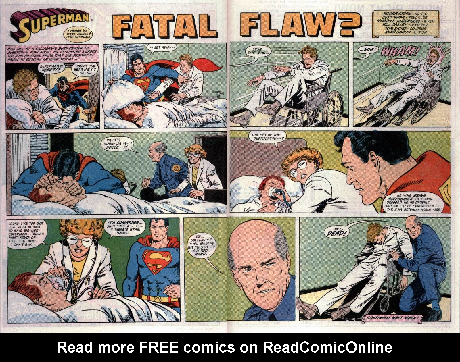 Read online Action Comics (1938) comic -  Issue #615 - 24