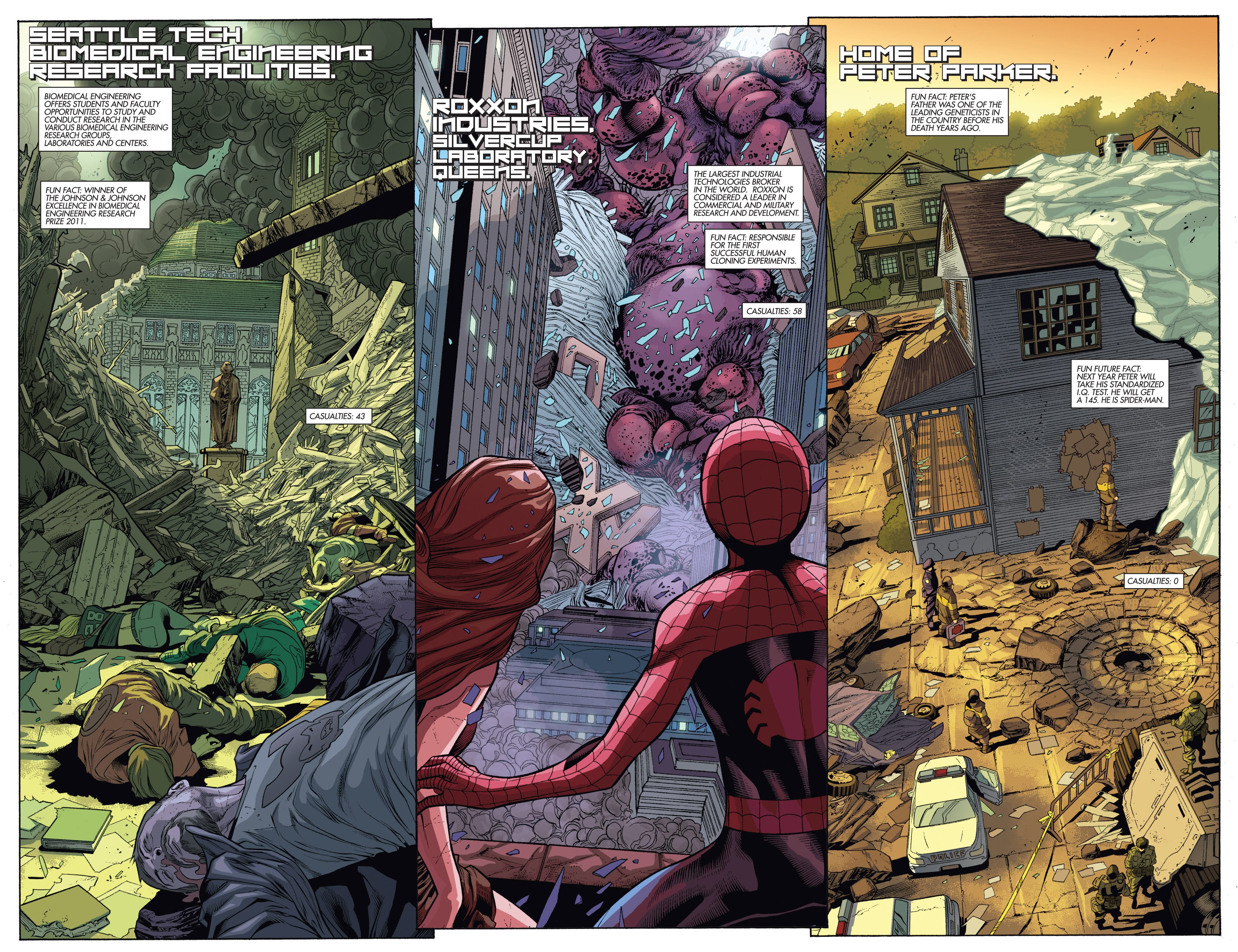 Read online Ultimate Comics Doomsday comic -  Issue # Full - 209