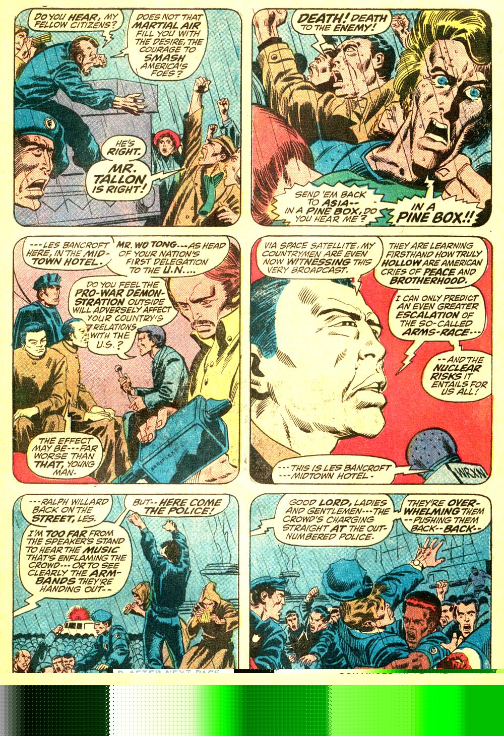 The Avengers (1963) 98 Page 4