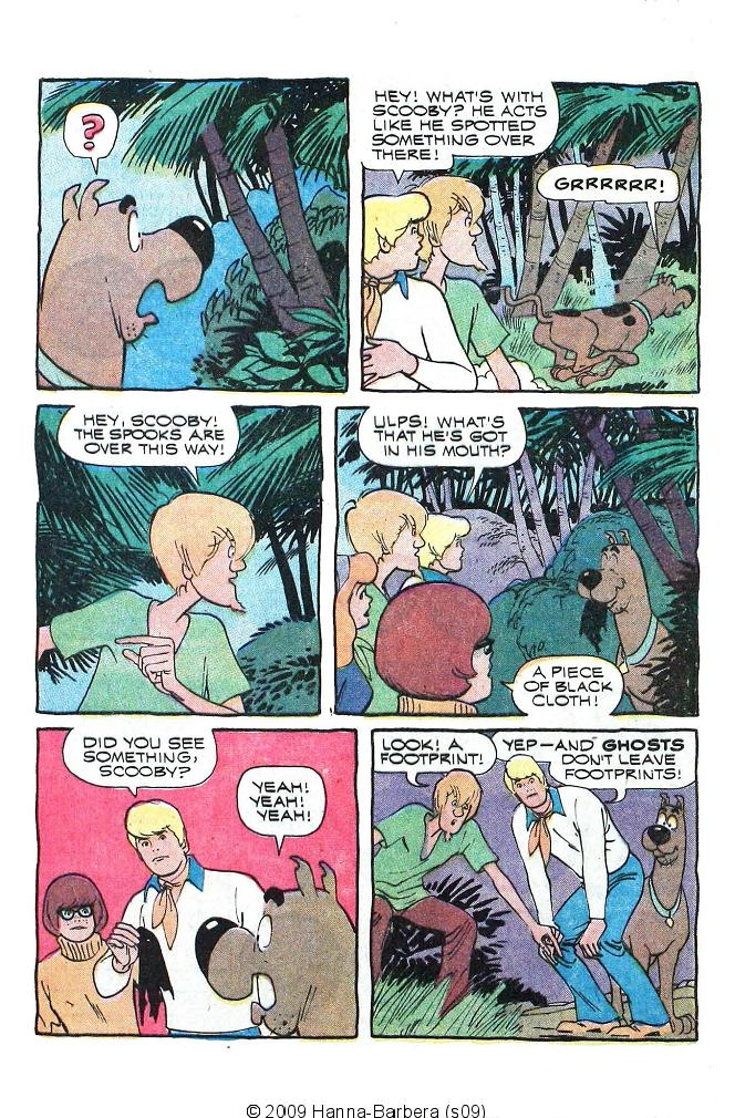Read online Scooby-Doo... Mystery Comics comic -  Issue #20 - 8