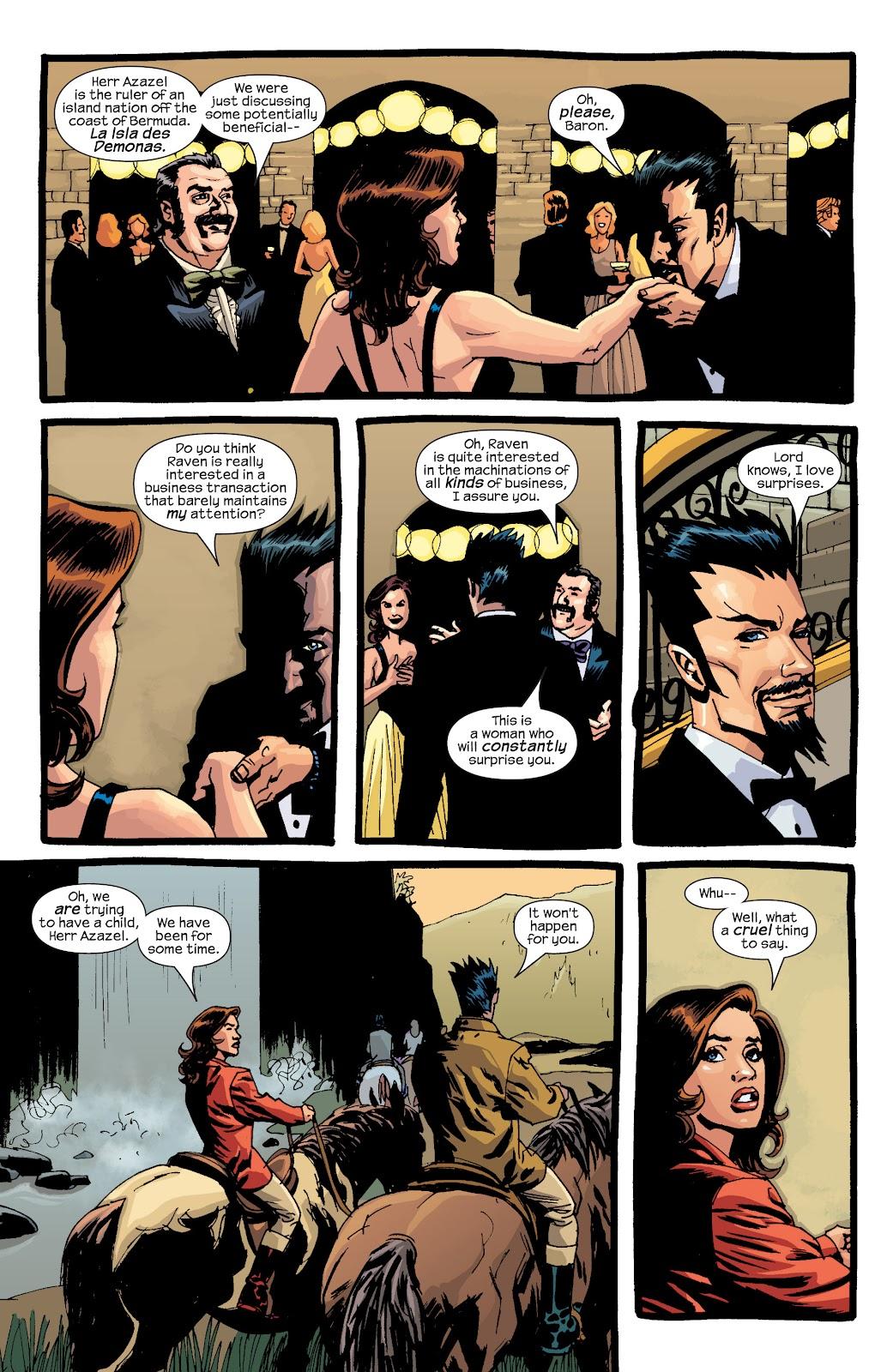 Uncanny X-Men (1963) issue 428 - Page 13