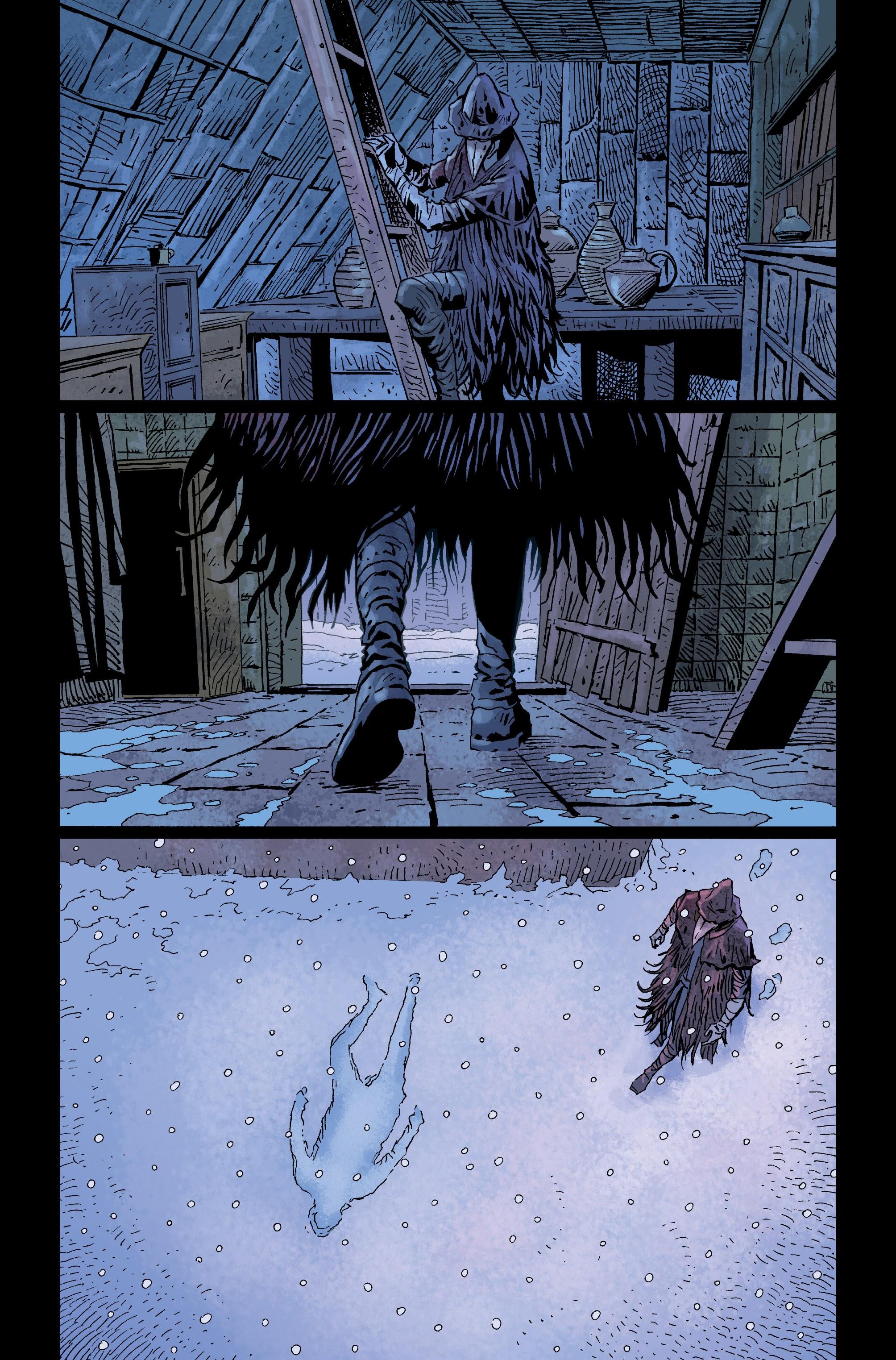 Bloodborne 12 Page 20