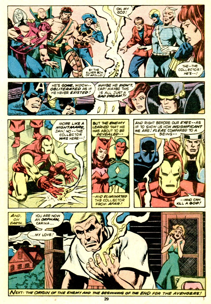 The Avengers (1963) 174 Page 18