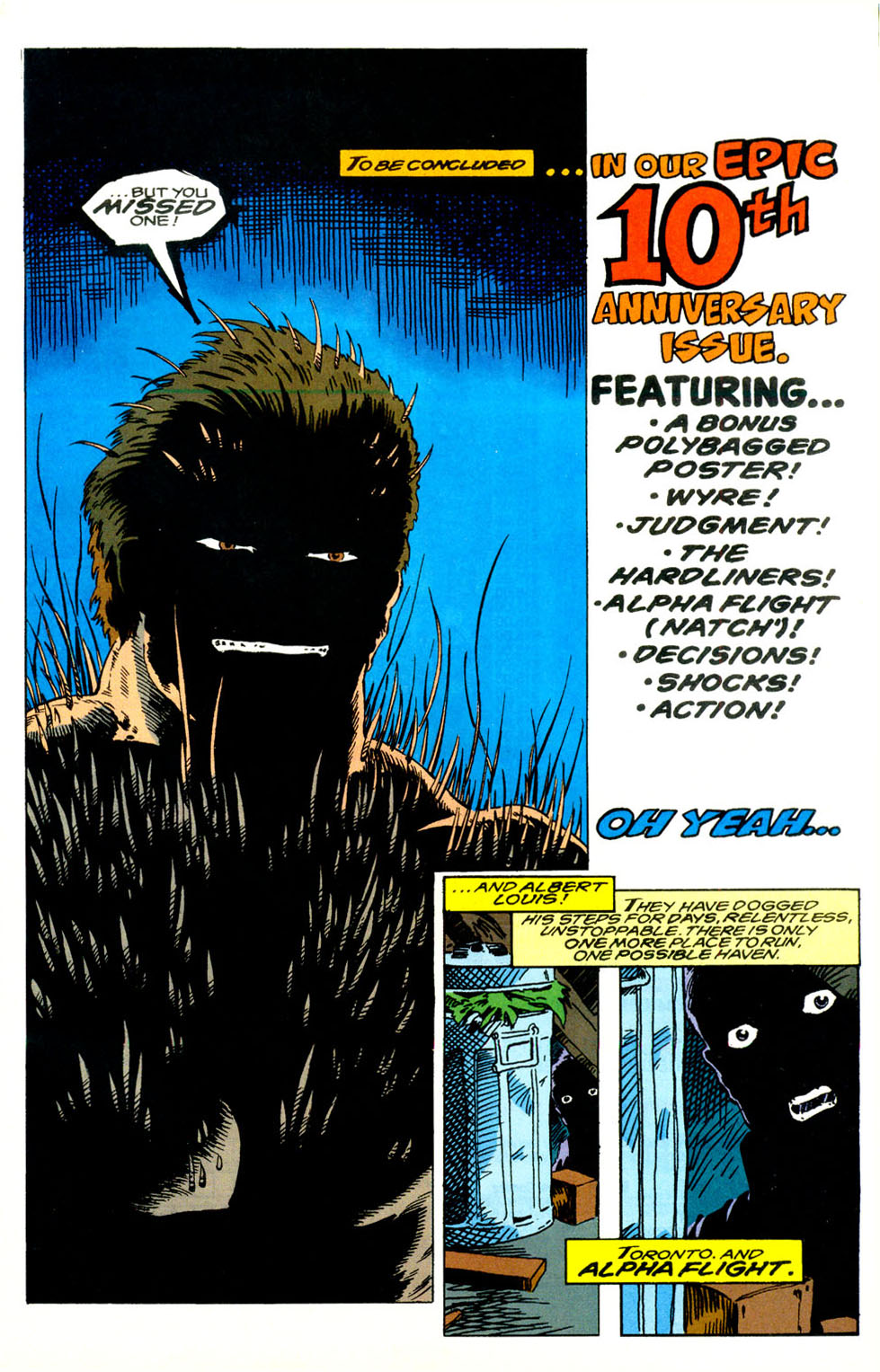 Read online Alpha Flight (1983) comic -  Issue #119 - 26