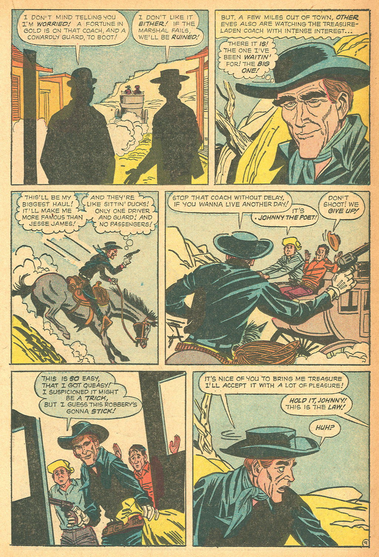 Read online Two-Gun Kid comic -  Issue #62 - 23