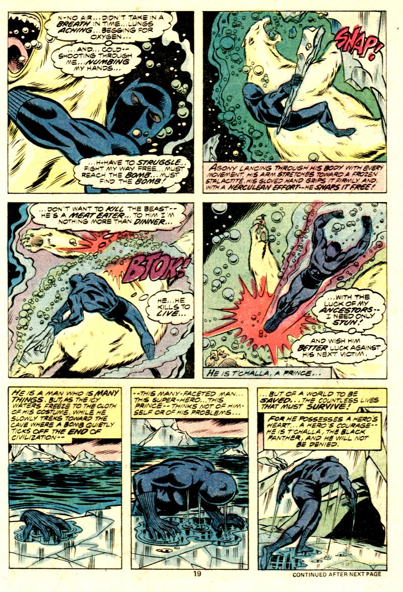 The Avengers (1963) 169 Page 12