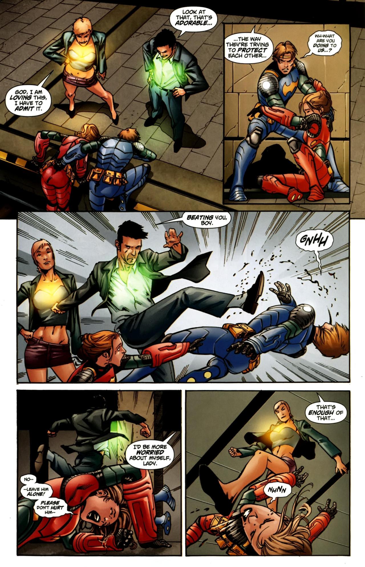 Action Comics (1938) 880 Page 24