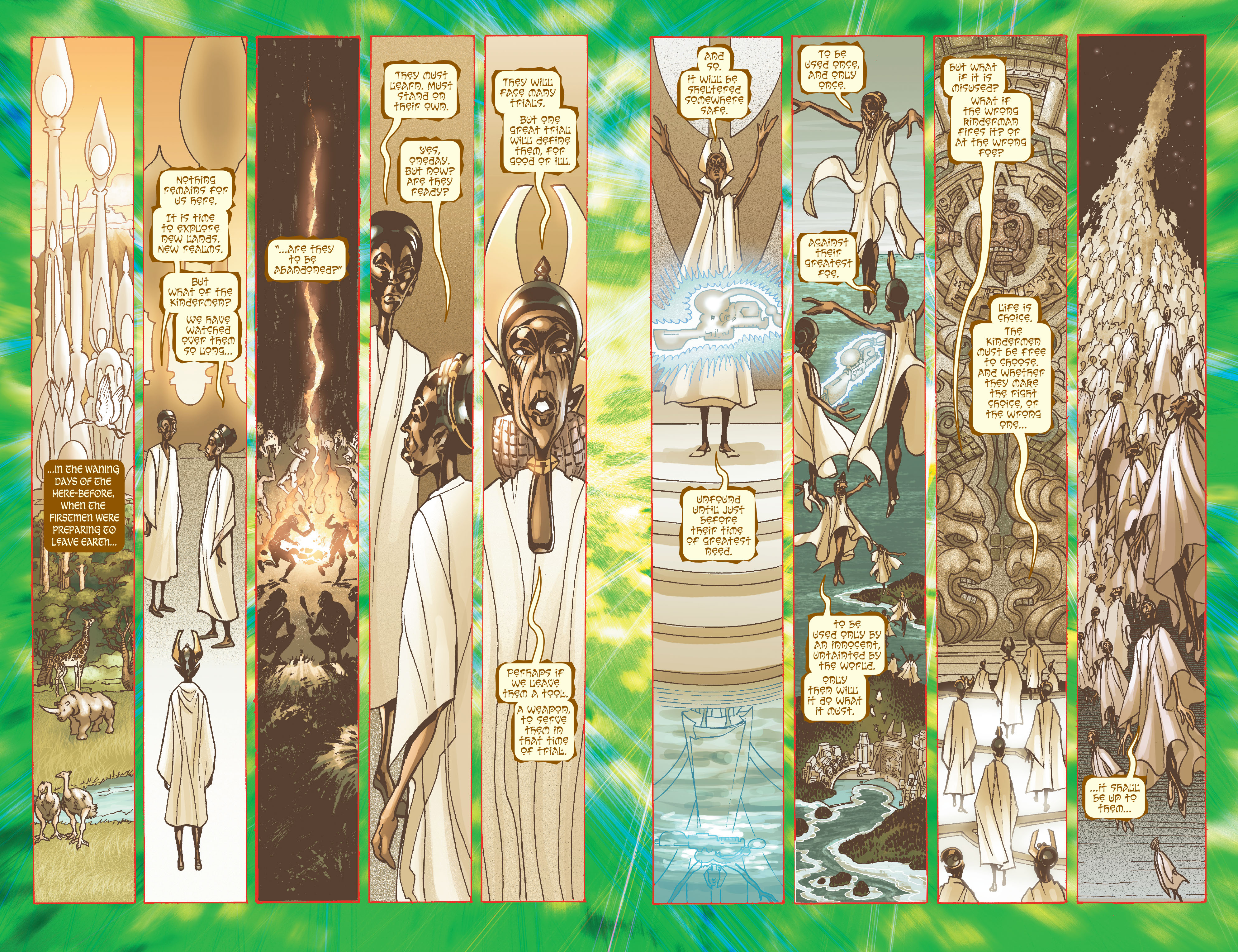 Read online Astro City: Dark Age/Book Three comic -  Issue #4 - 15