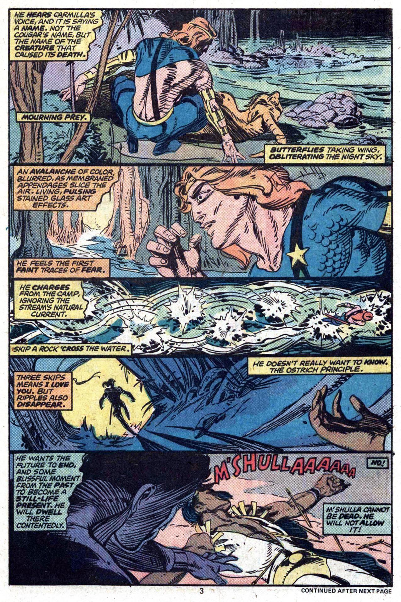 Read online Amazing Adventures (1970) comic -  Issue #39 - 5