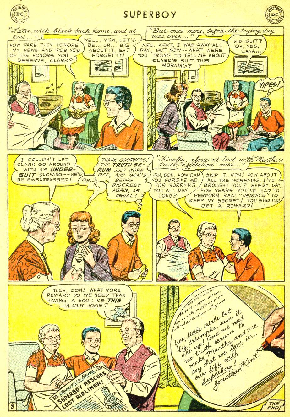 Superboy (1949) issue 41 - Page 29