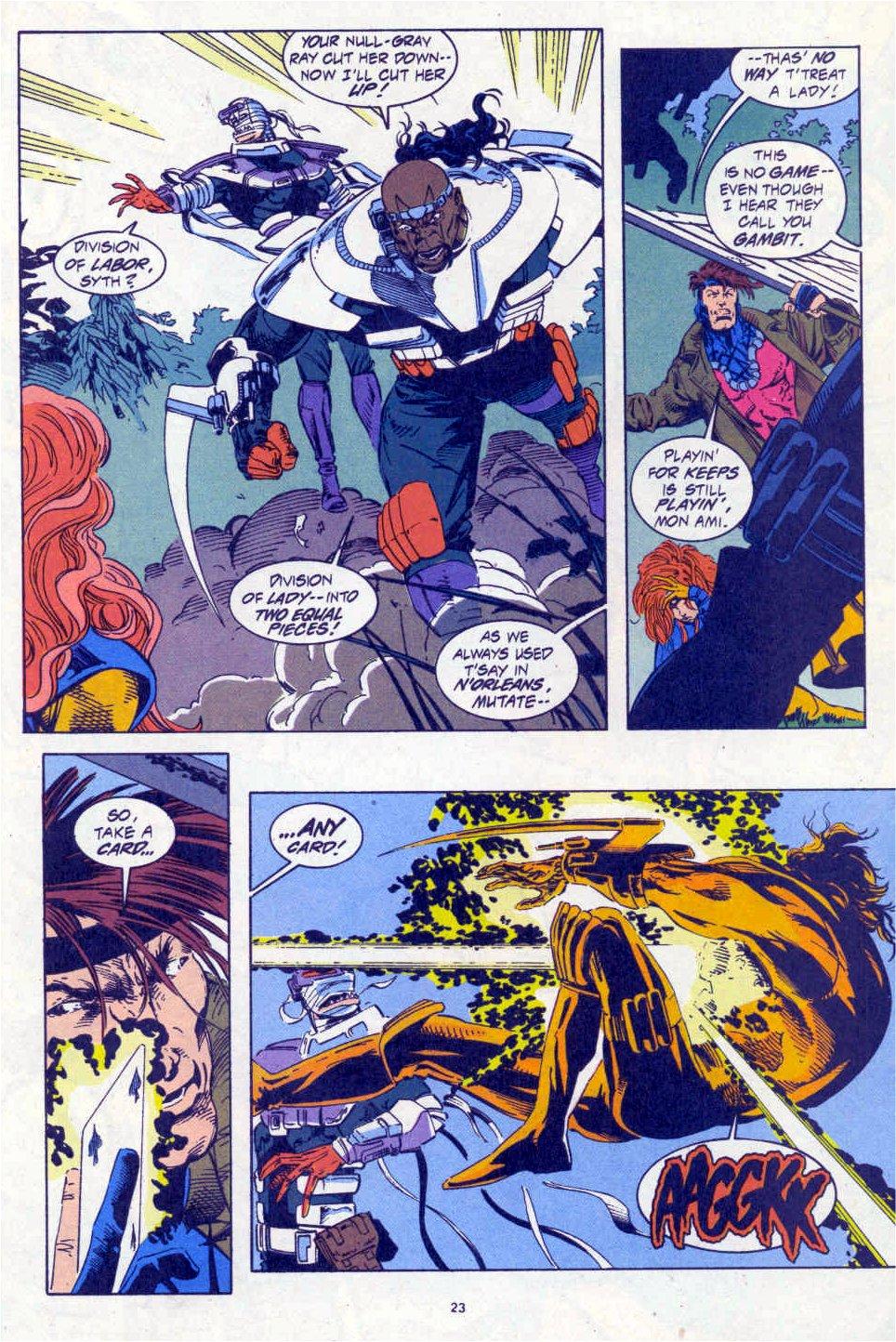 Avengers West Coast (1989) 101 Page 17