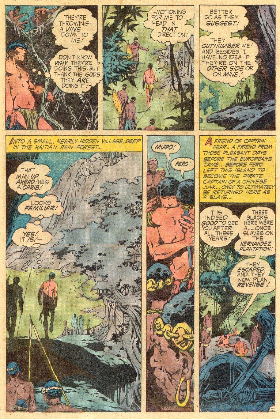 Read online Adventure Comics (1938) comic -  Issue #433 - 18