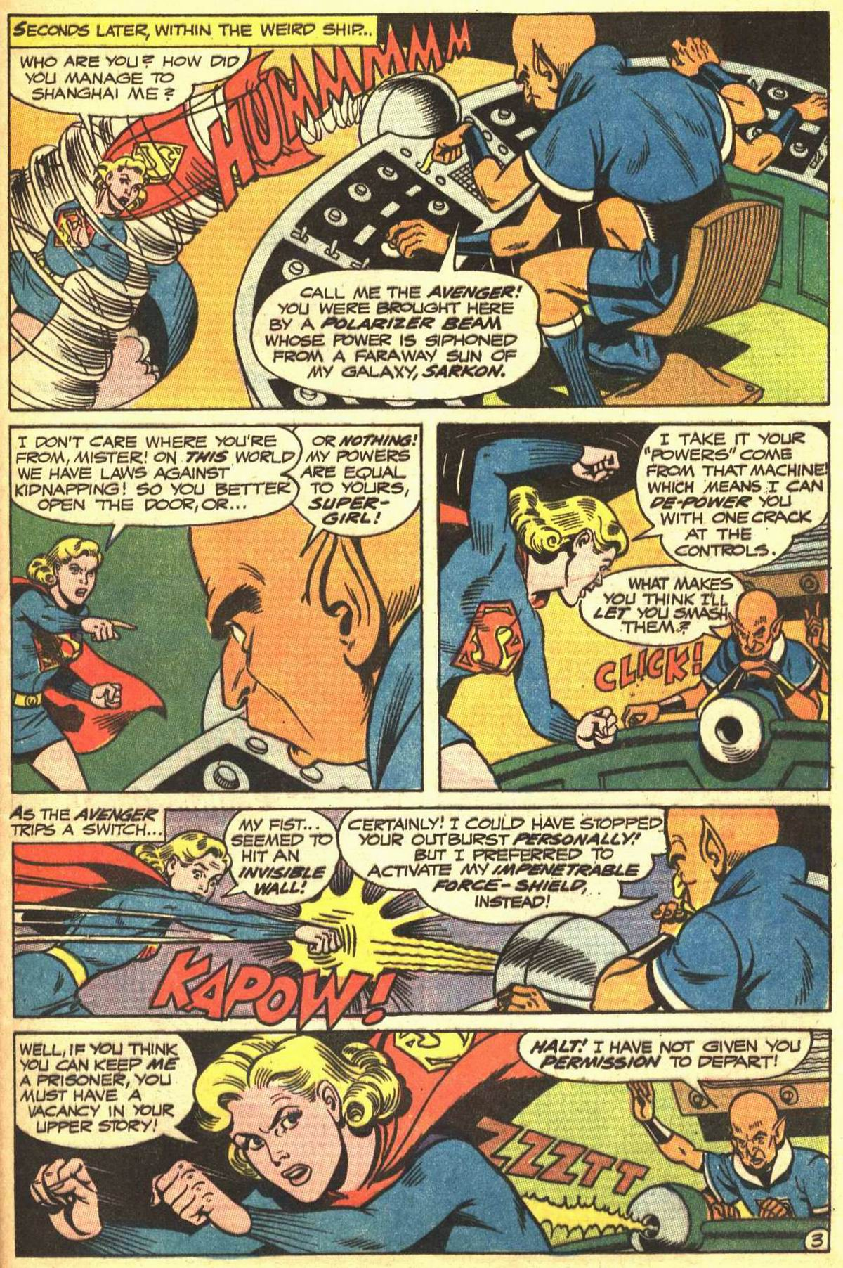 Read online Action Comics (1938) comic -  Issue #374 - 25