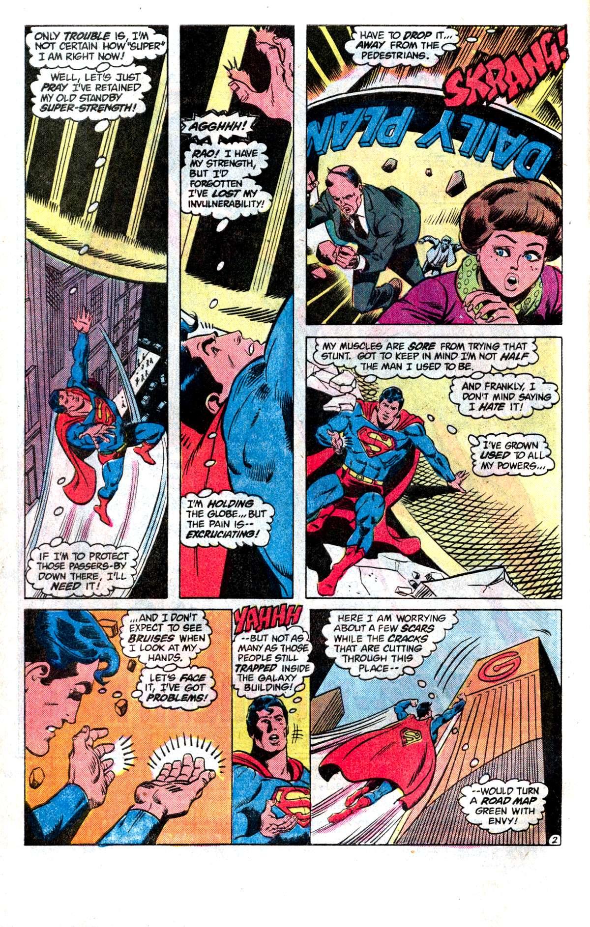 Action Comics (1938) 535 Page 2