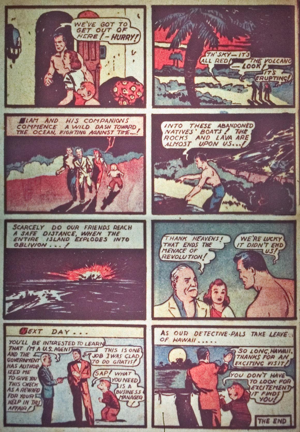 Detective Comics (1937) 29 Page 65