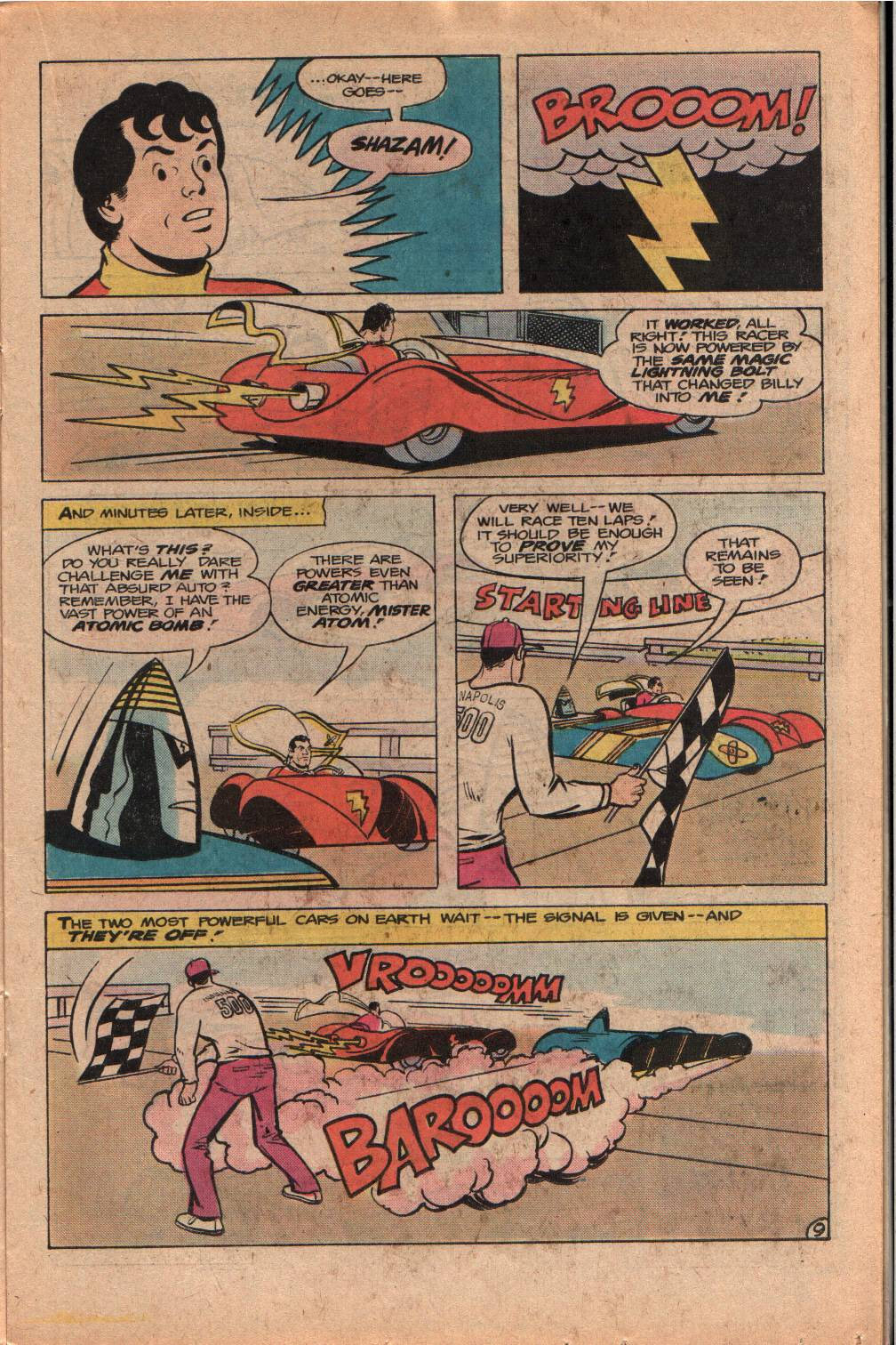 Read online Shazam! (1973) comic -  Issue #33 - 15