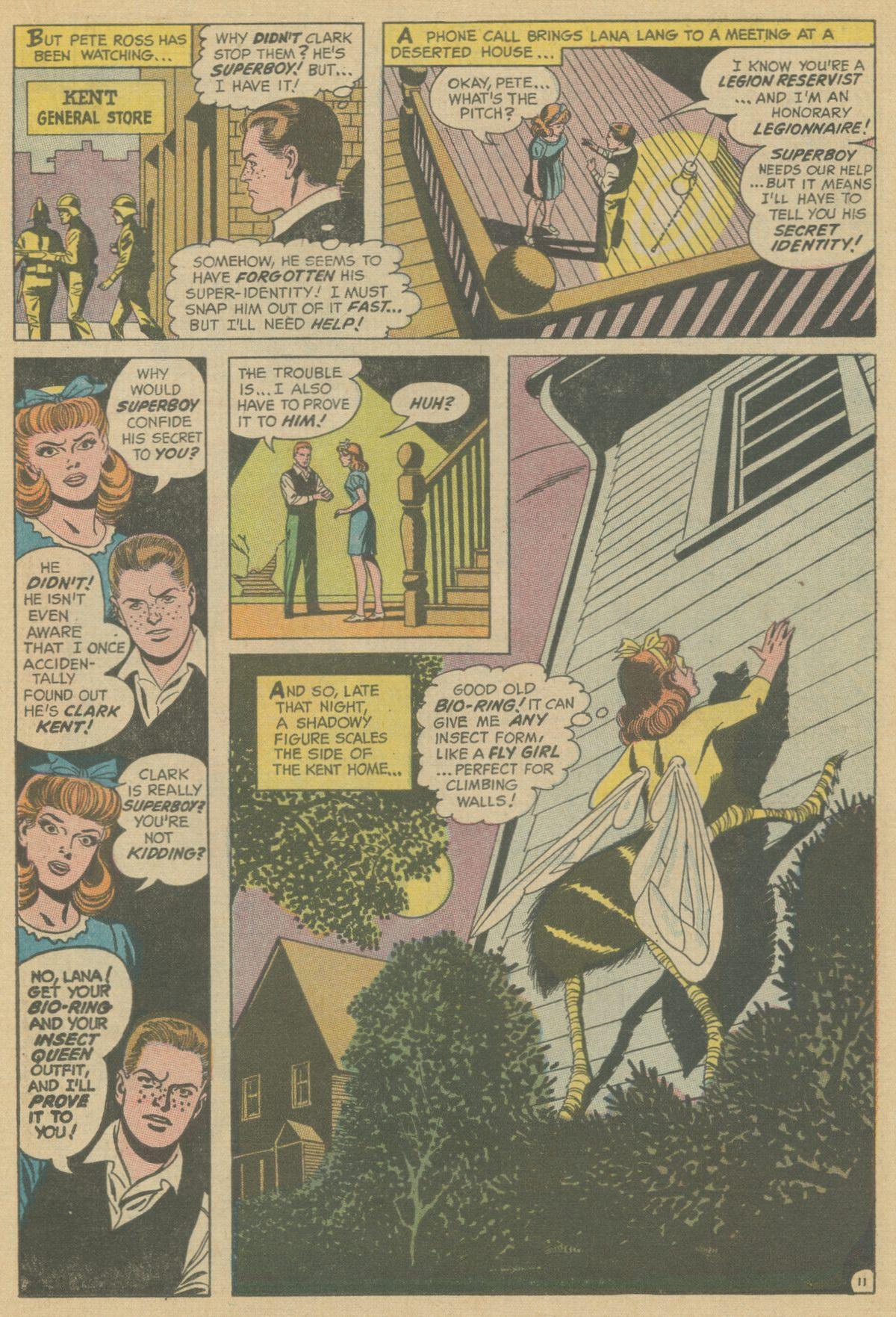 Read online Adventure Comics (1938) comic -  Issue #370 - 15