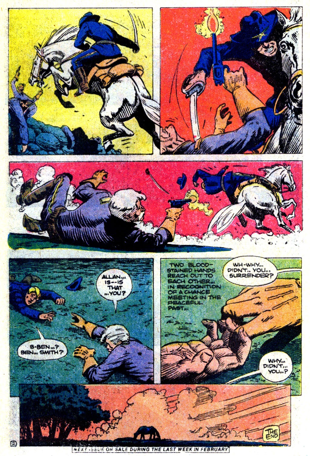 Read online Sgt. Rock comic -  Issue #339 - 21