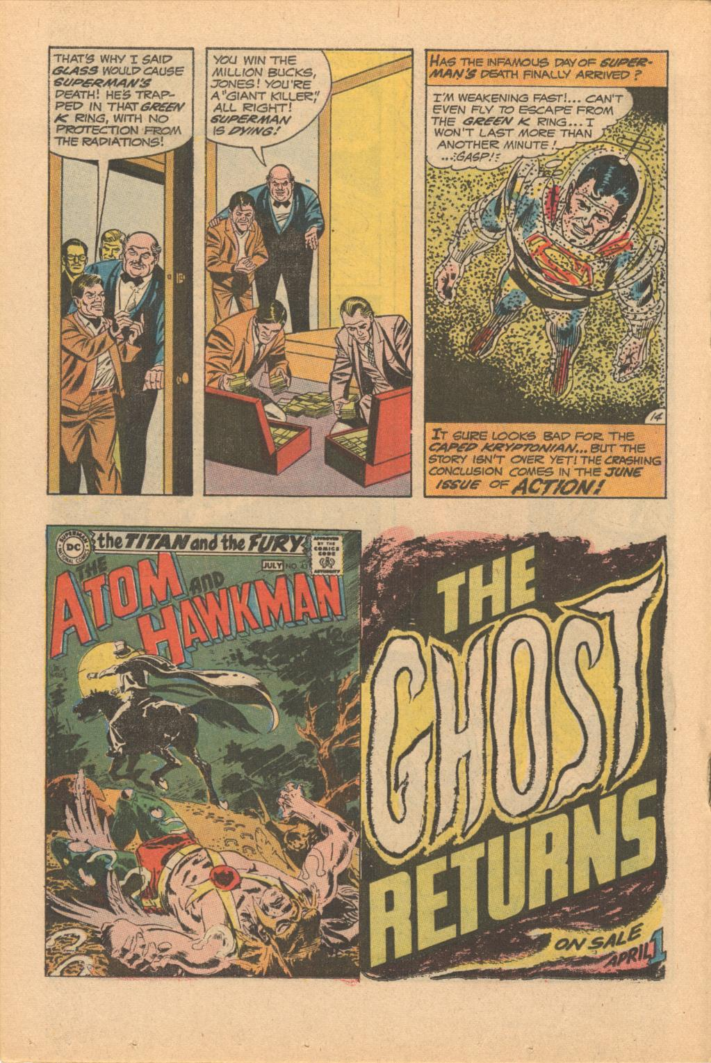 Action Comics (1938) 376 Page 17