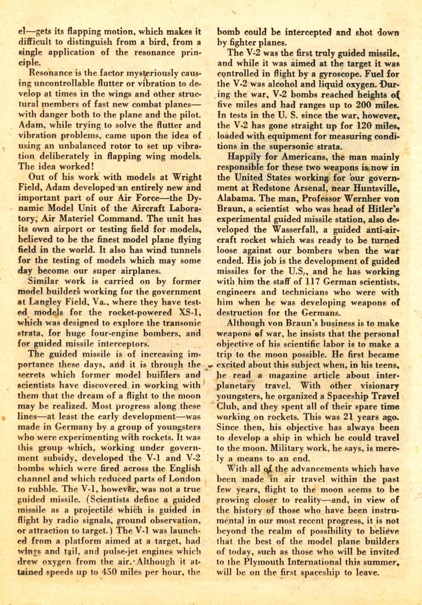 Read online Wonder Woman (1942) comic -  Issue #50 - 30