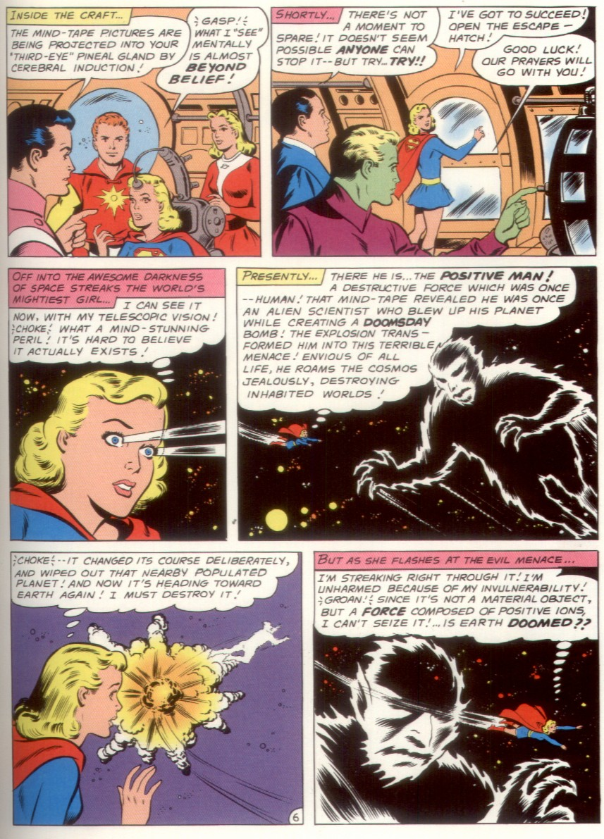 Read online Adventure Comics (1938) comic -  Issue #496 - 17