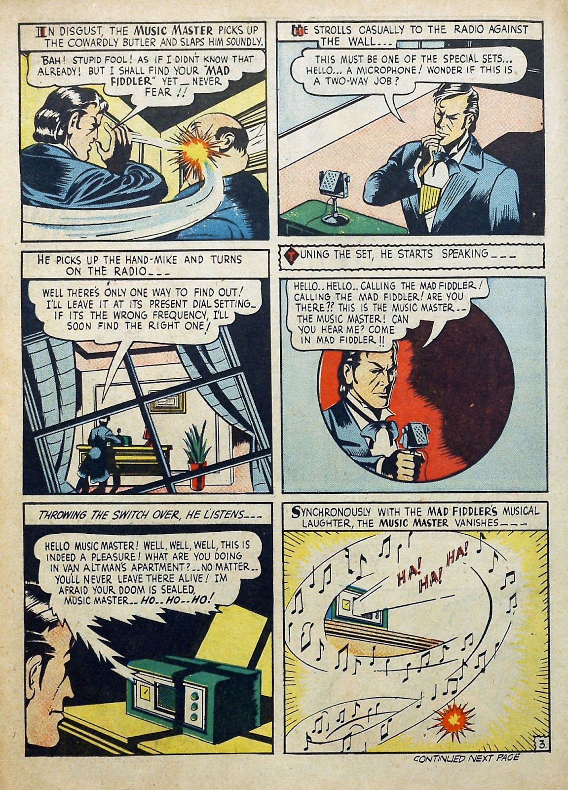 Reglar Fellers Heroic Comics issue 13 - Page 26