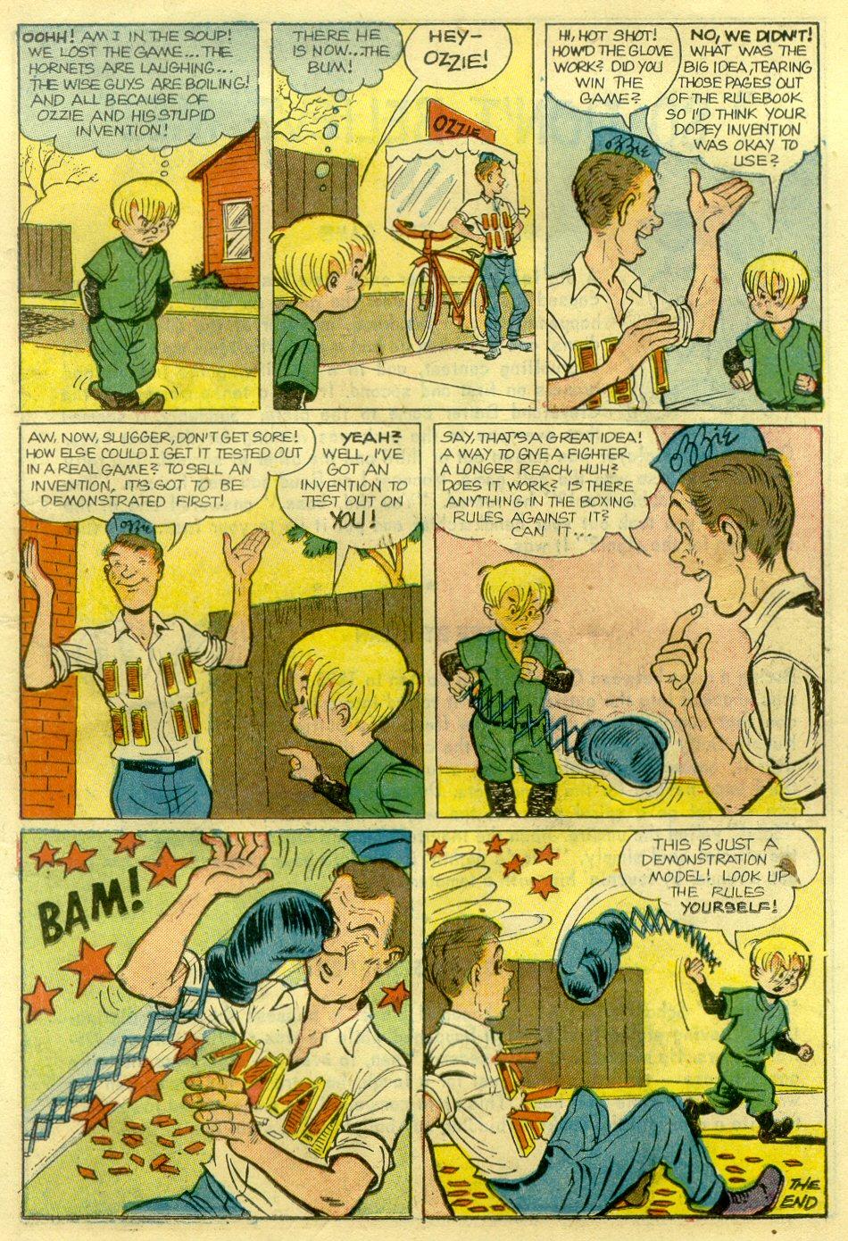 Daredevil (1941) #134 #134 - English 15