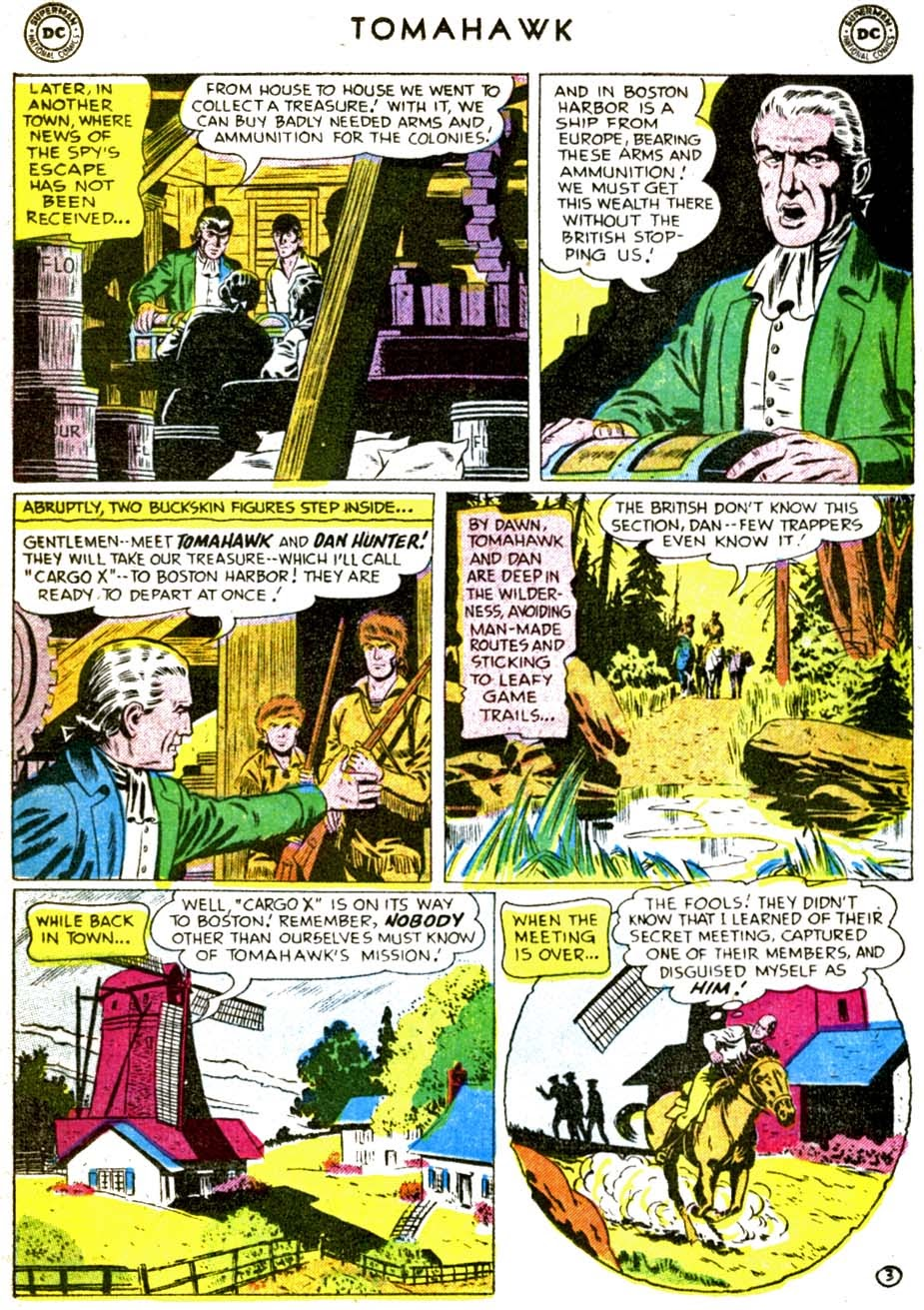 Tomahawk issue 43 - Page 18