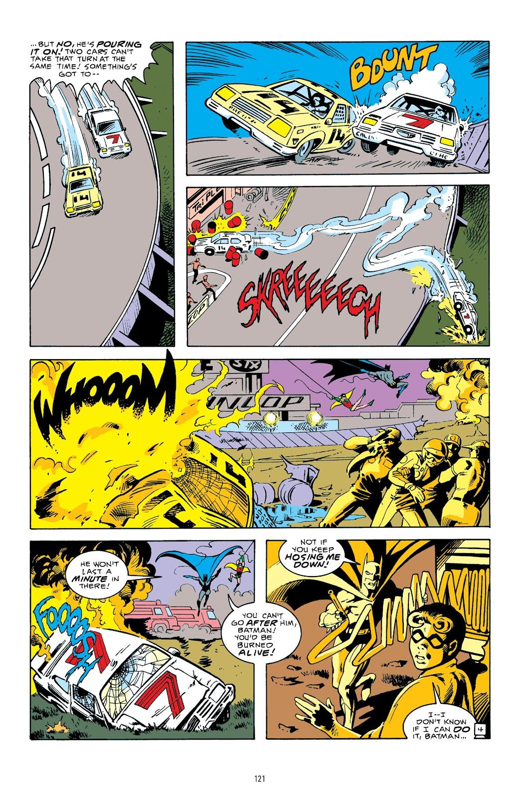 Read online Batman Arkham: Scarecrow comic -  Issue # TPB (Part 2) - 21