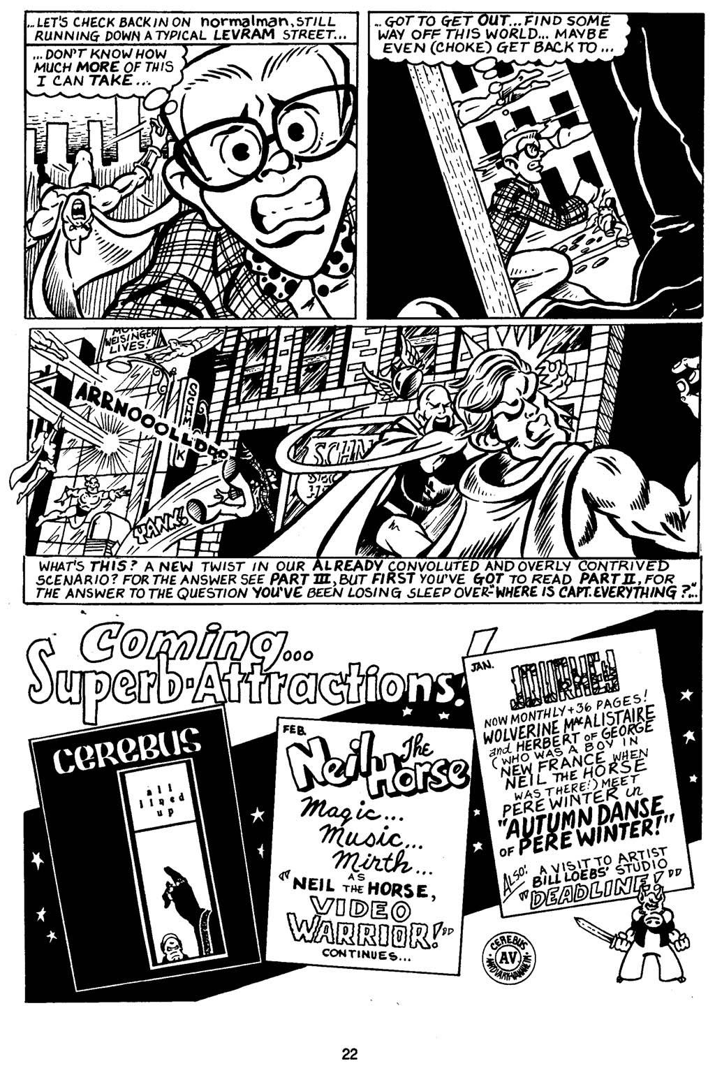 Read online Normalman - The Novel comic -  Issue # TPB (Part 1) - 27