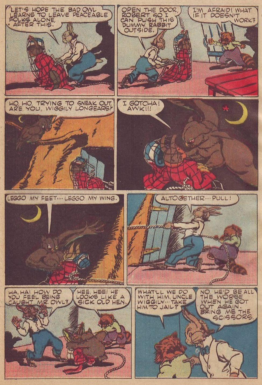 Read online Animal Comics comic -  Issue #13 - 10