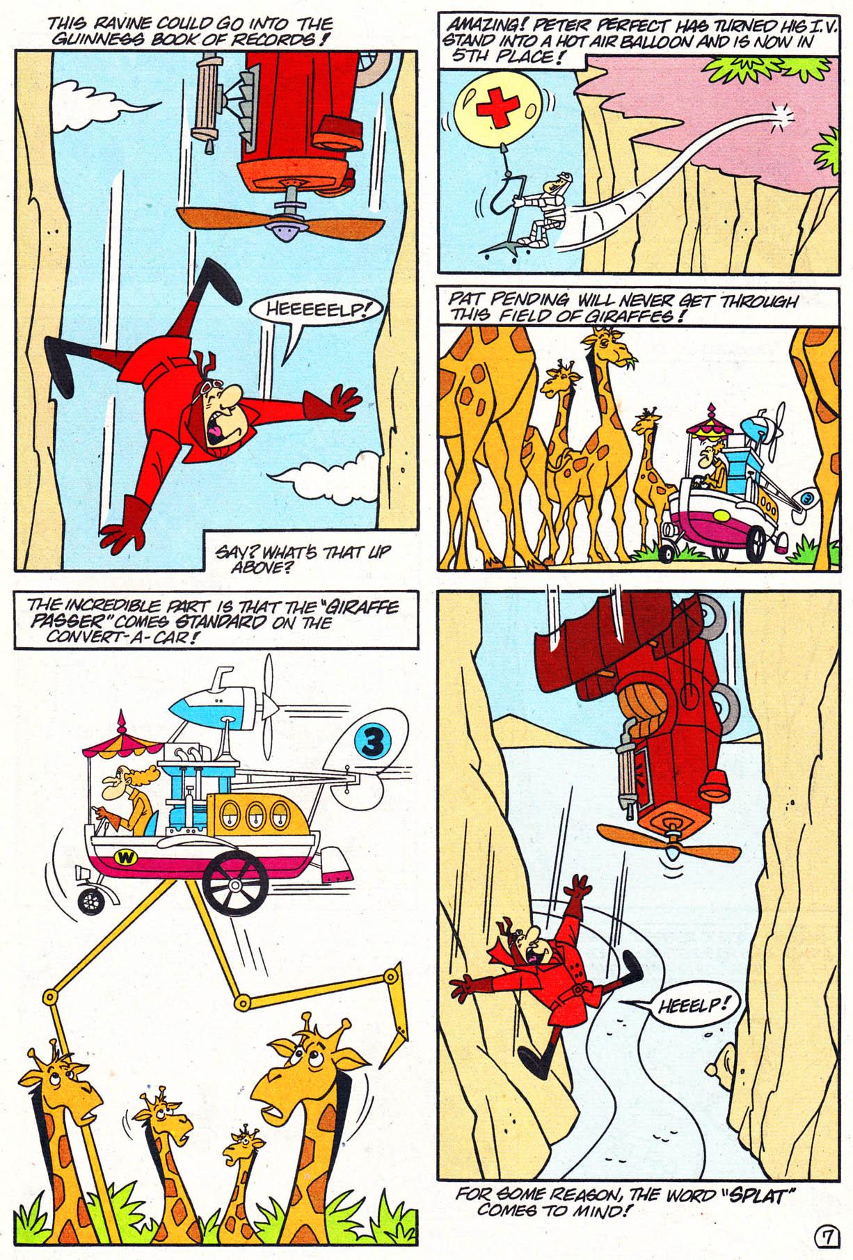 Read online Hanna-Barbera Presents comic -  Issue #2 - 24