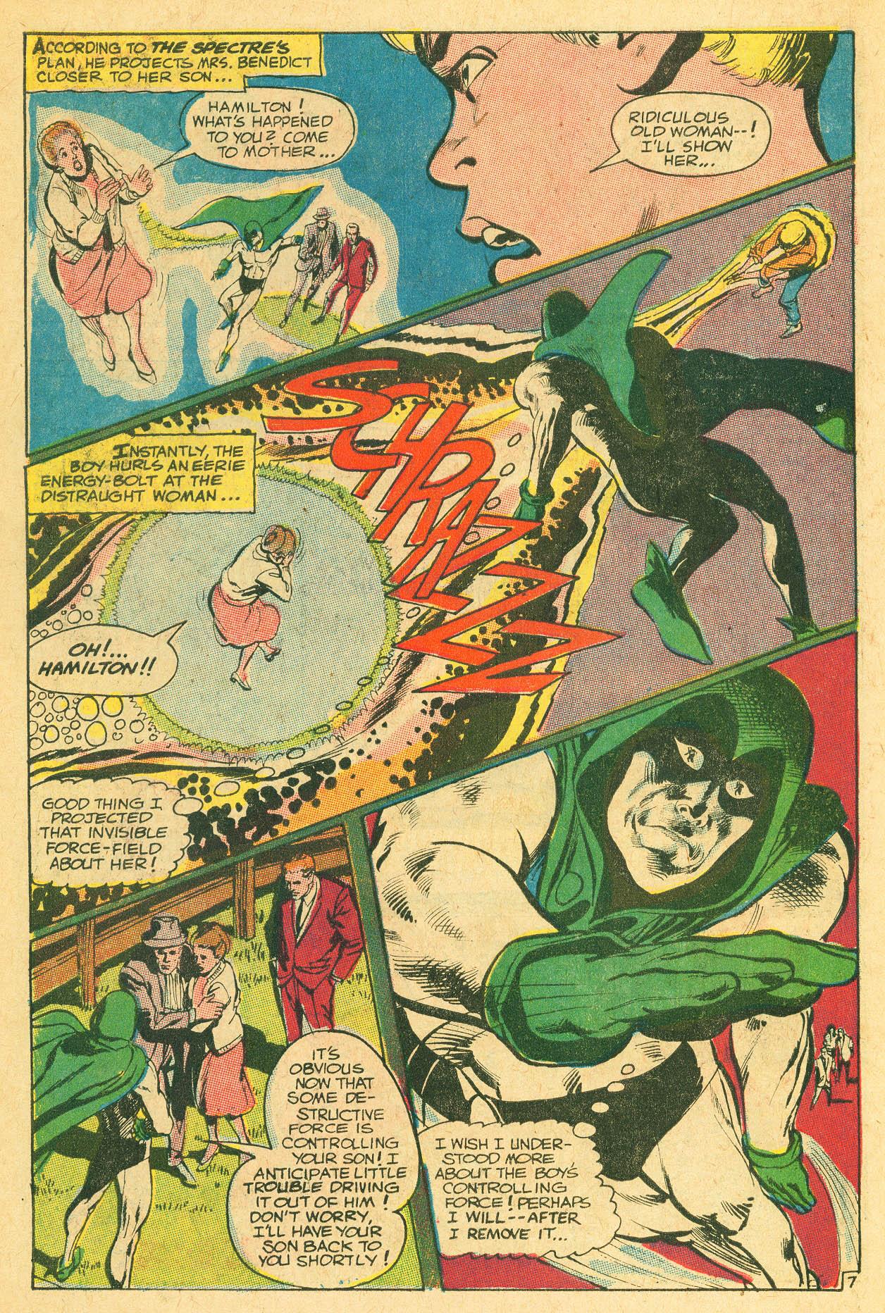 Read online Adventure Comics (1938) comic -  Issue #497 - 81