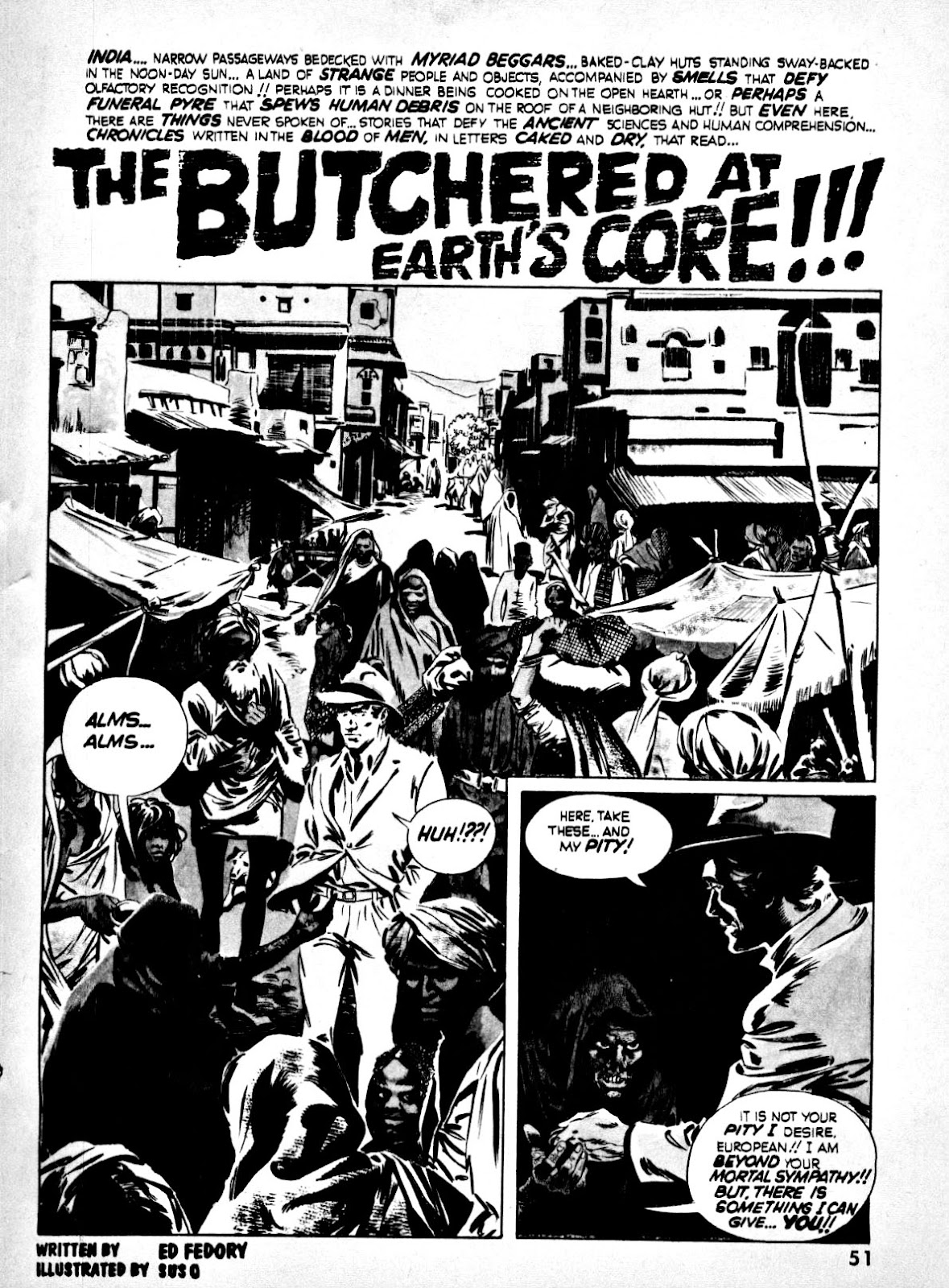 Nightmare (1970) issue 14 - Page 49