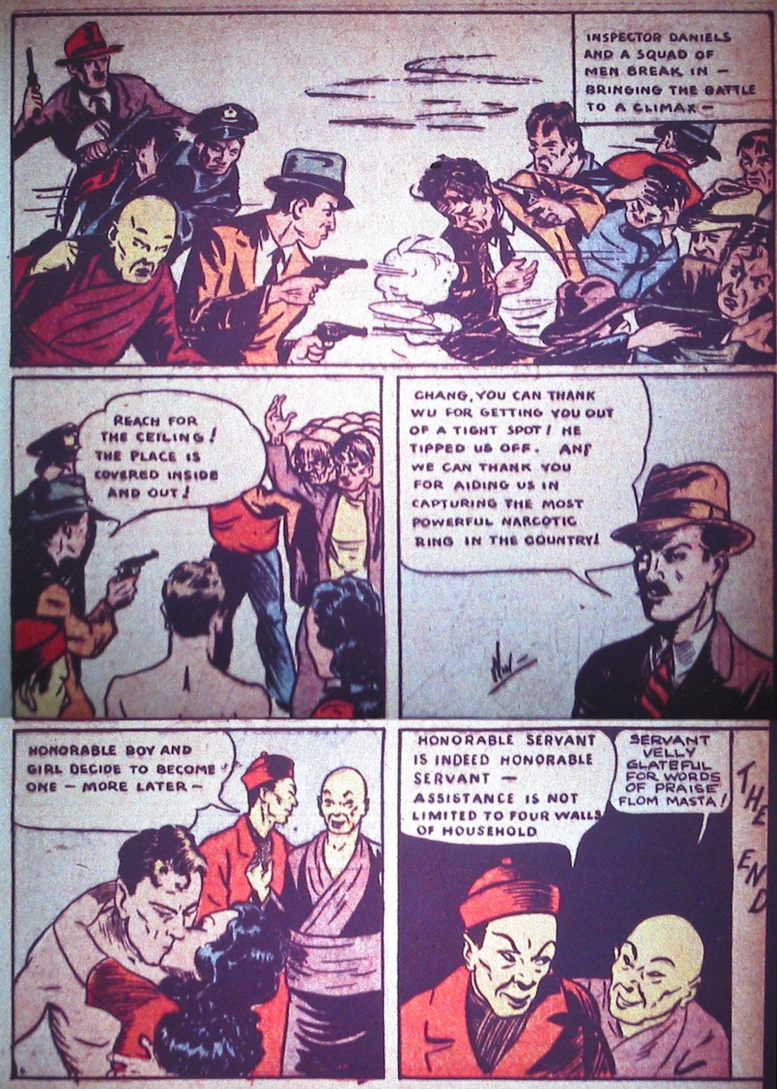 Detective Comics (1937) 2 Page 46