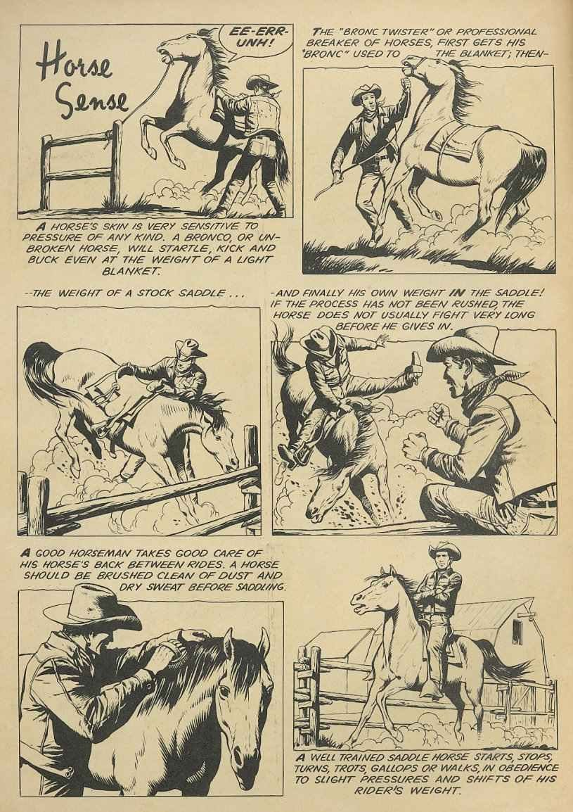 Read online Sincerest Form of Parody: The Best 1950s MAD-Inspired Satirical Comics comic -  Issue # TPB (Part 1) - 2
