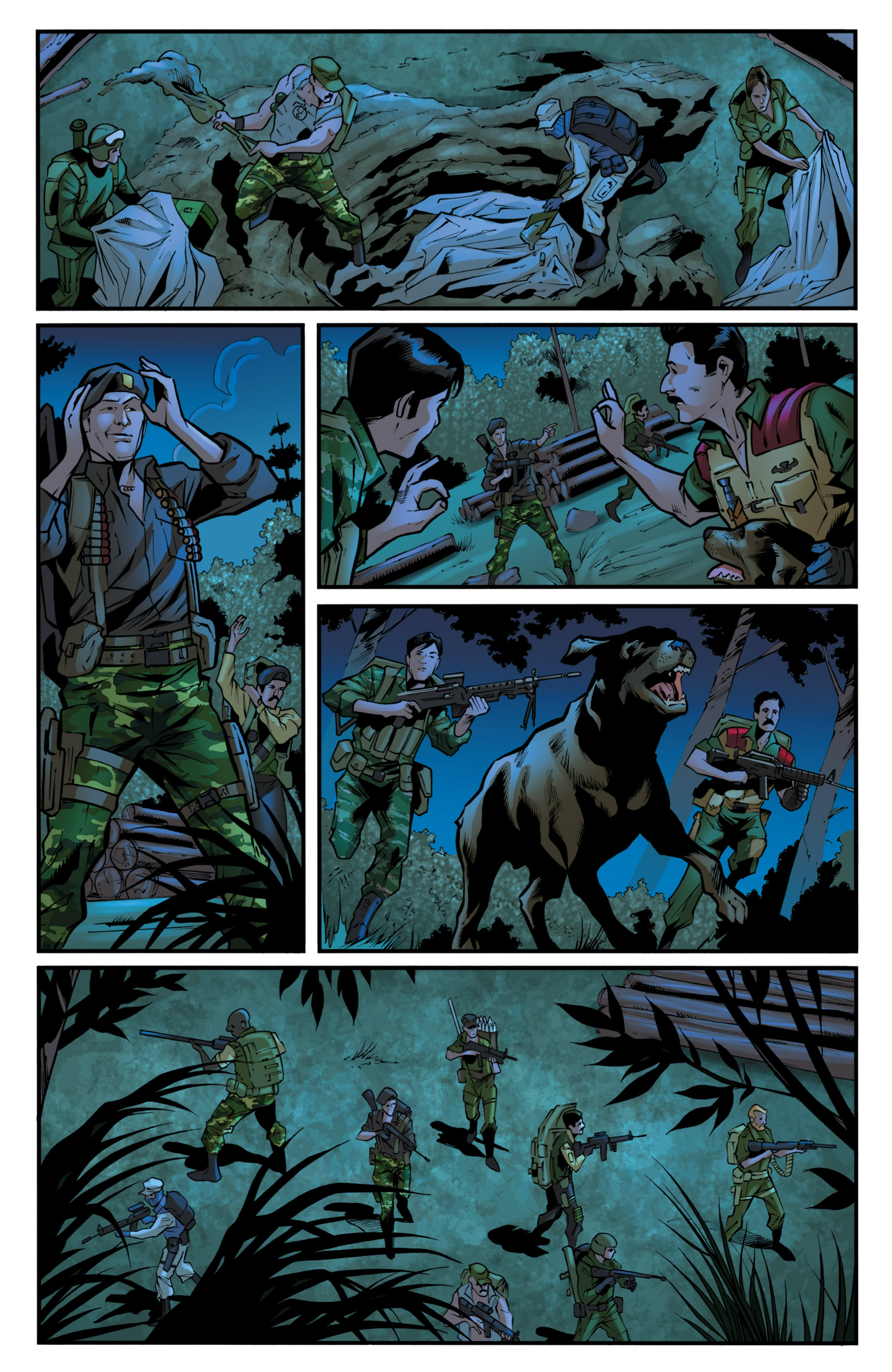 G.I. Joe: A Real American Hero 194 Page 23