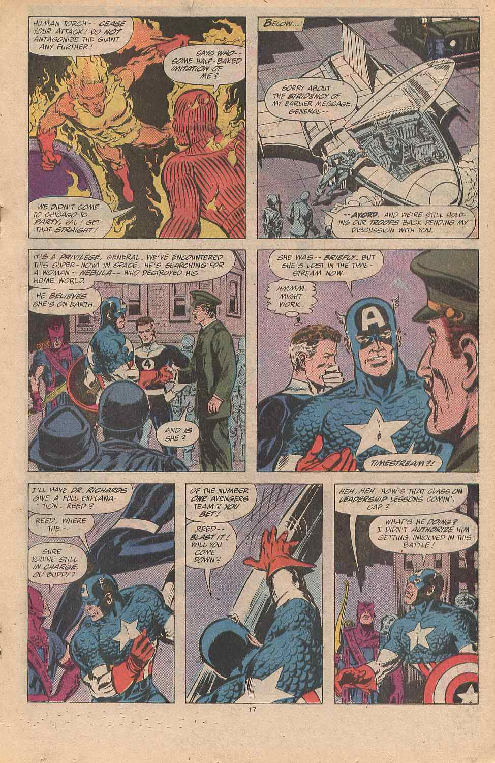 The Avengers (1963) 303 Page 13